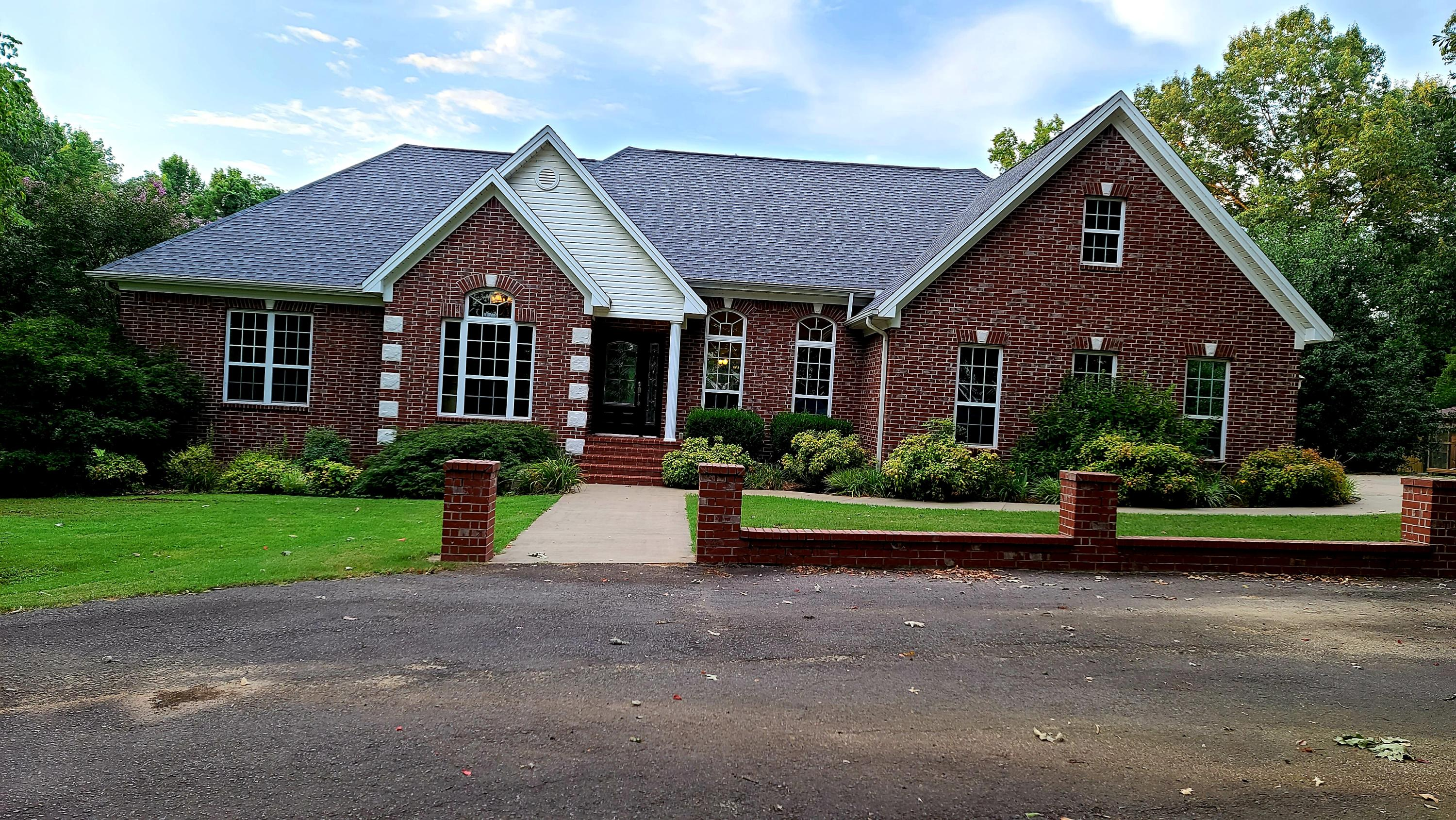 Large photo 1 of home for sale at 15349 AR-154 , Danville, AR