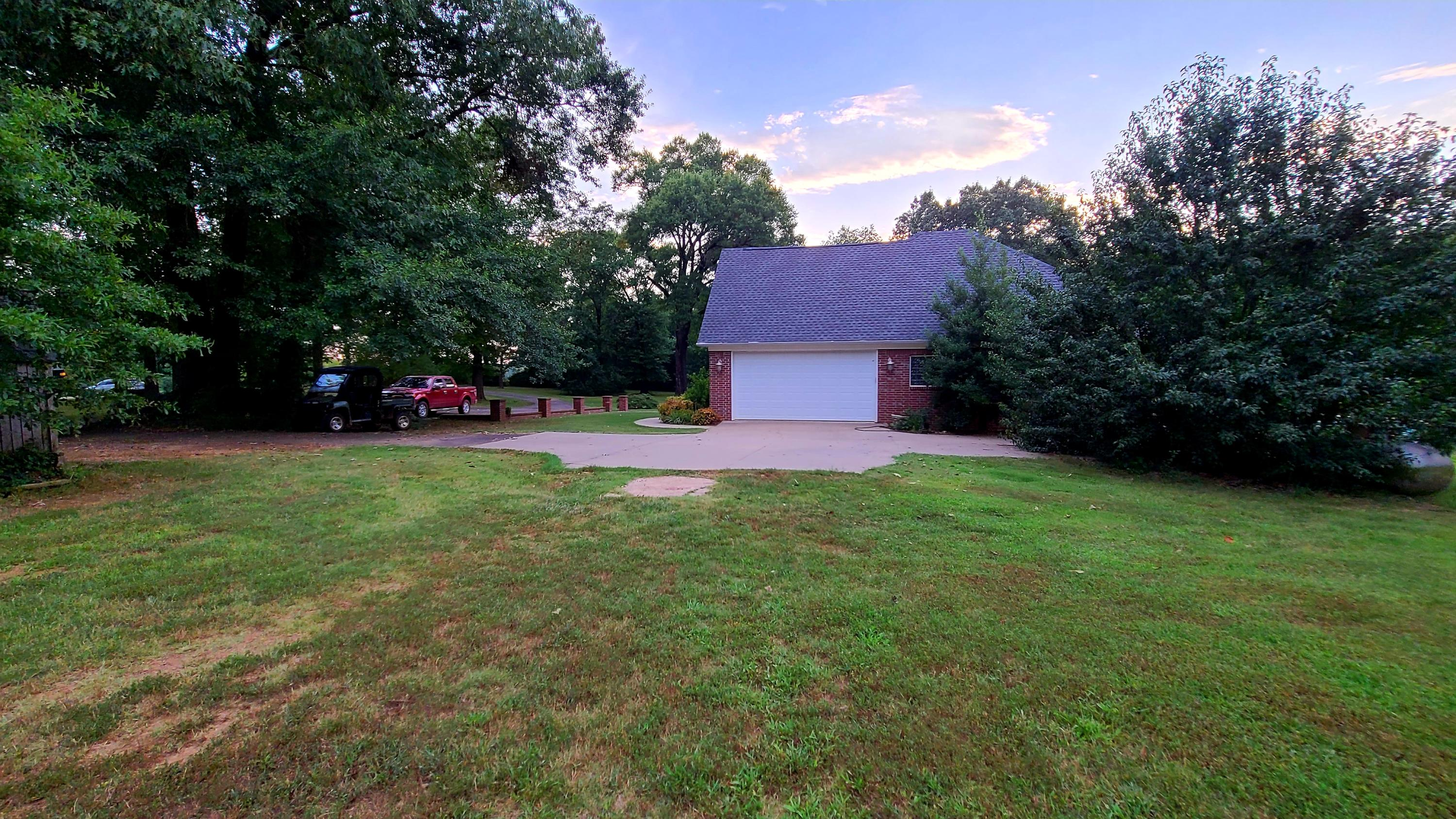 Large photo 3 of home for sale at 15349 AR-154 , Danville, AR