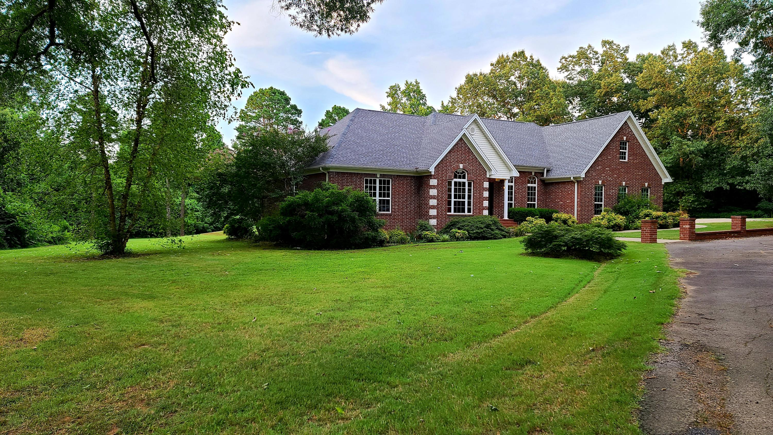 Large photo 2 of home for sale at 15349 AR-154 , Danville, AR