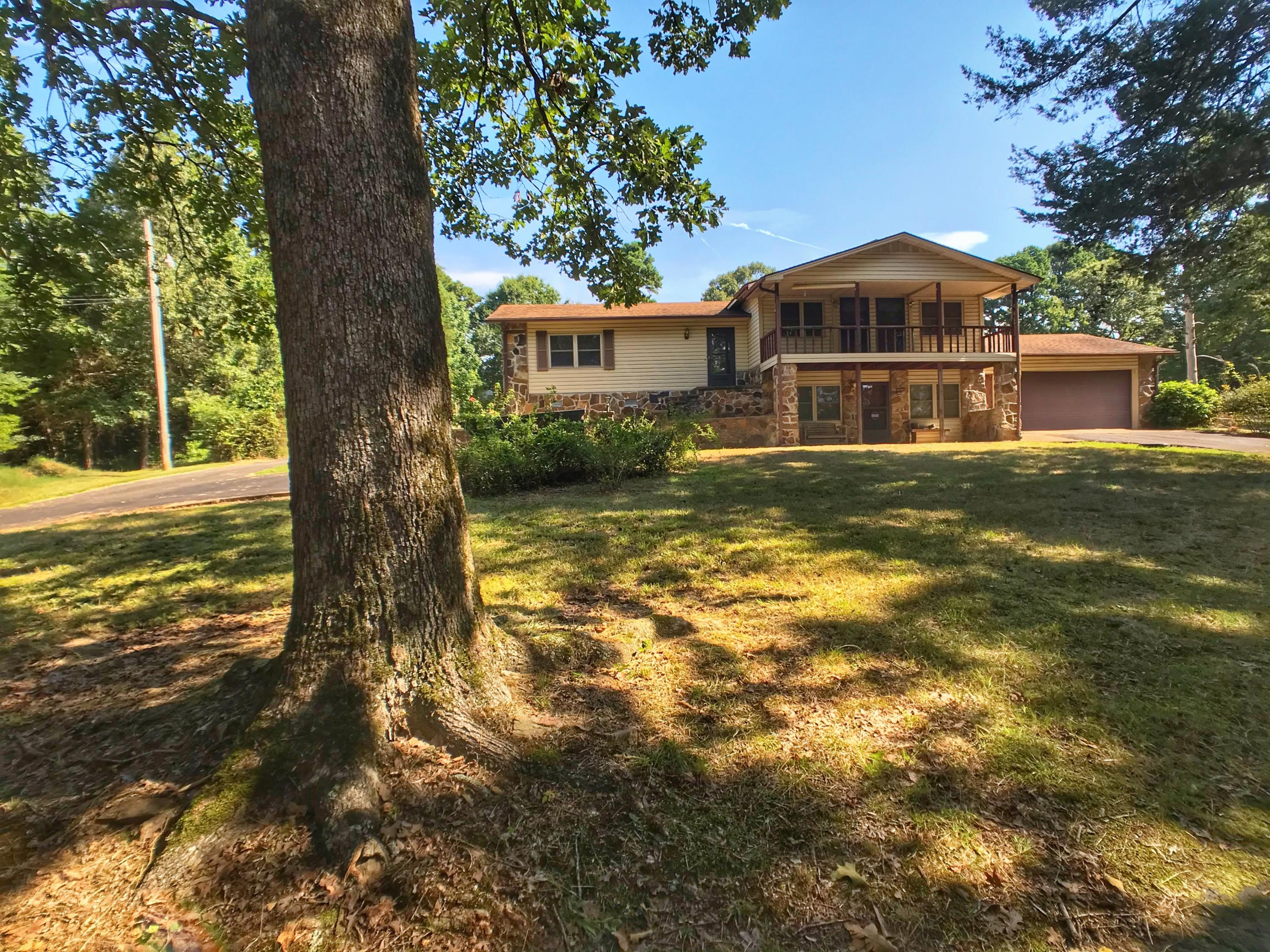 Large photo 1 of home for sale at 1730 Dwight Mission Road, Russellville, AR