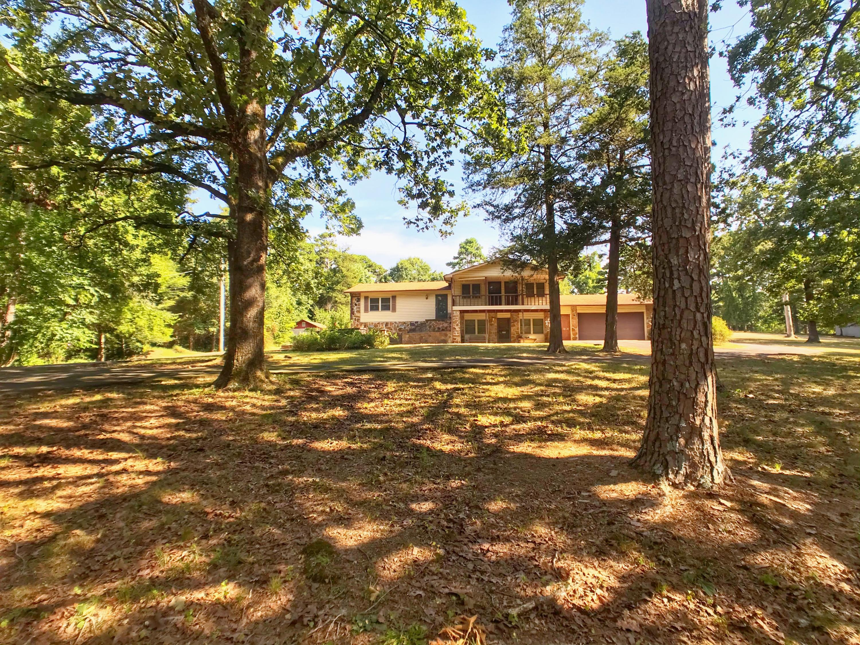 Large photo 2 of home for sale at 1730 Dwight Mission Road, Russellville, AR