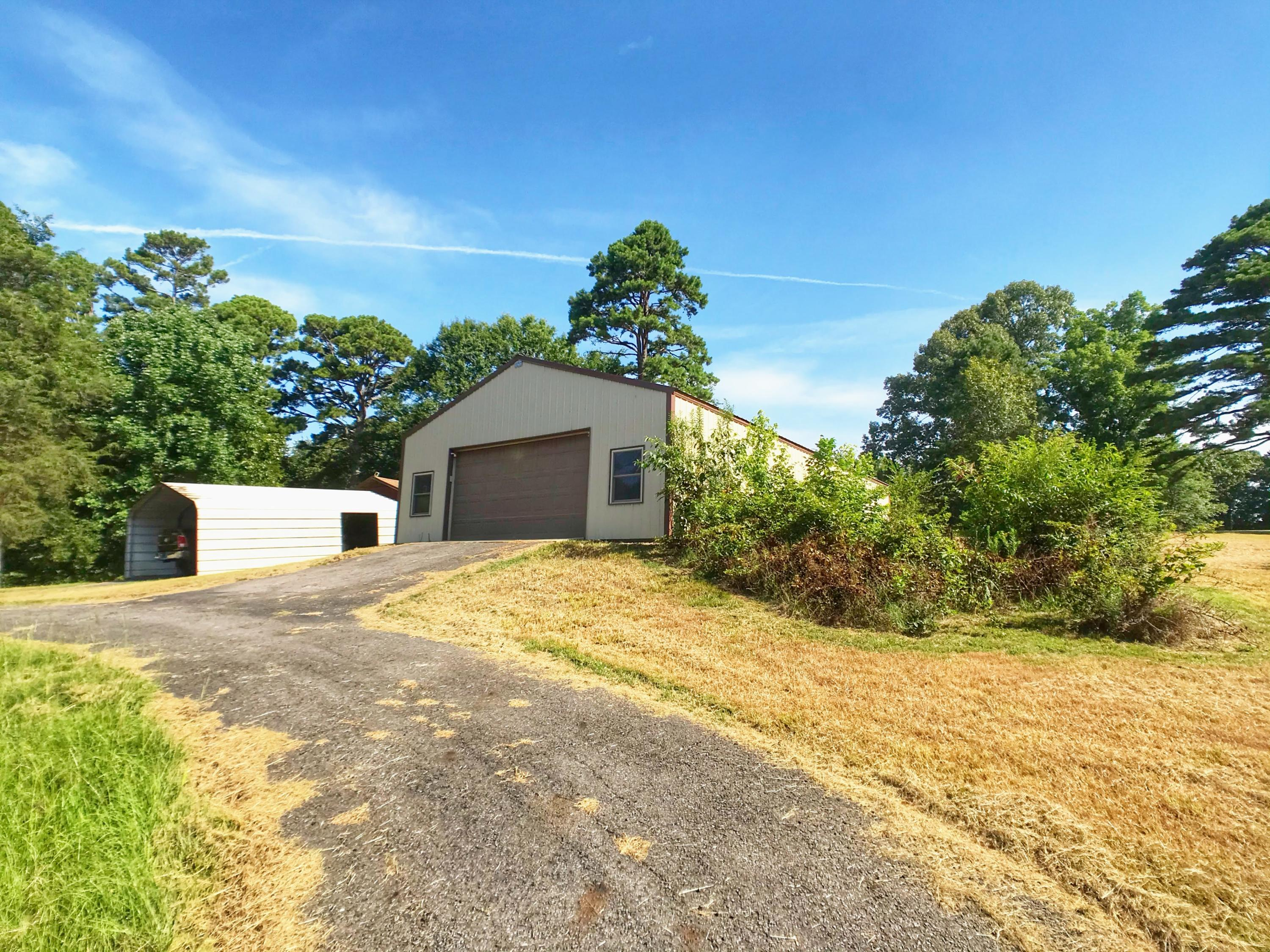 Large photo 3 of home for sale at 1730 Dwight Mission Road, Russellville, AR