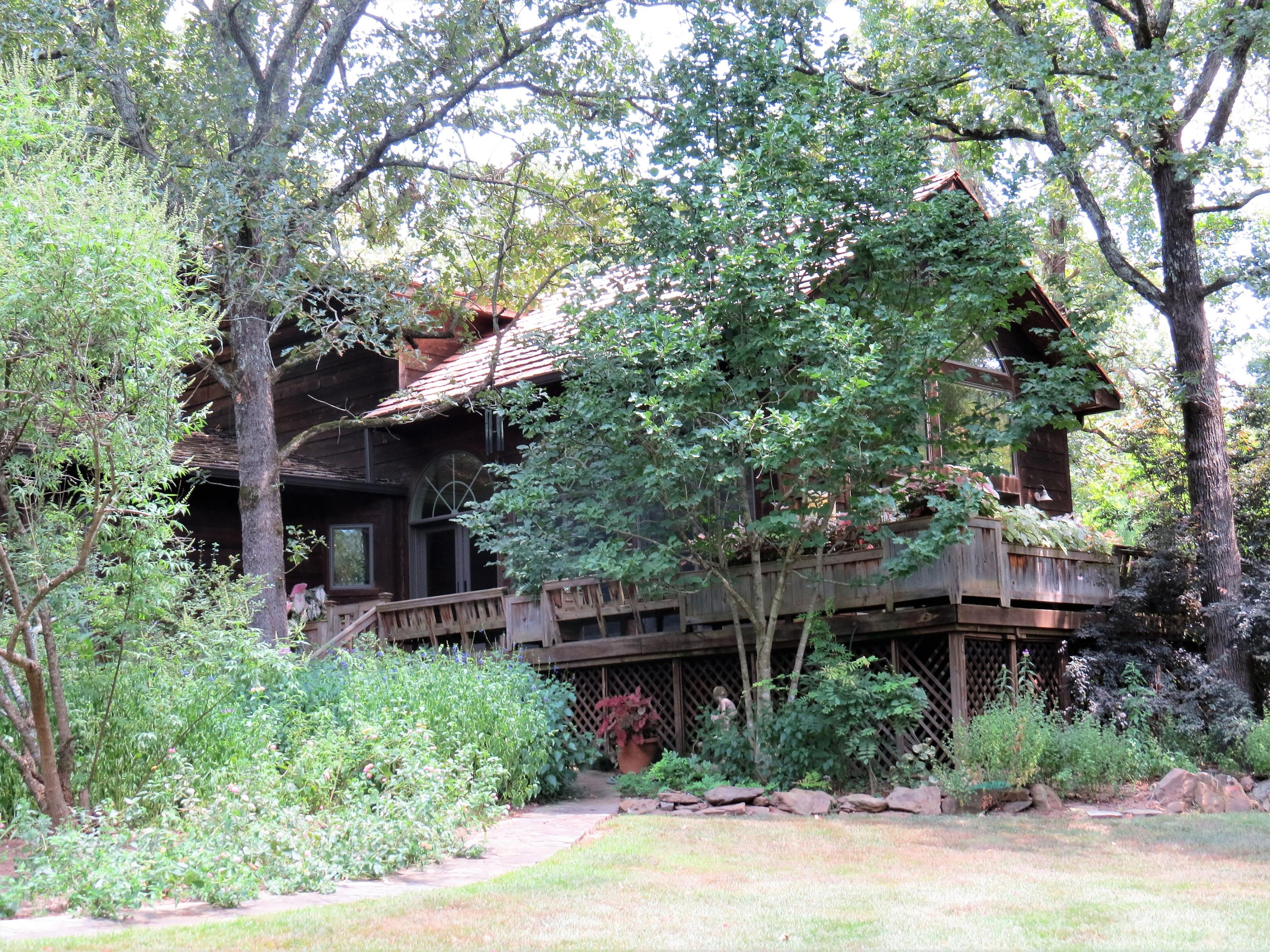 Large photo 67 of home for sale at 1637 Tucker Mountain Road, Dover, AR