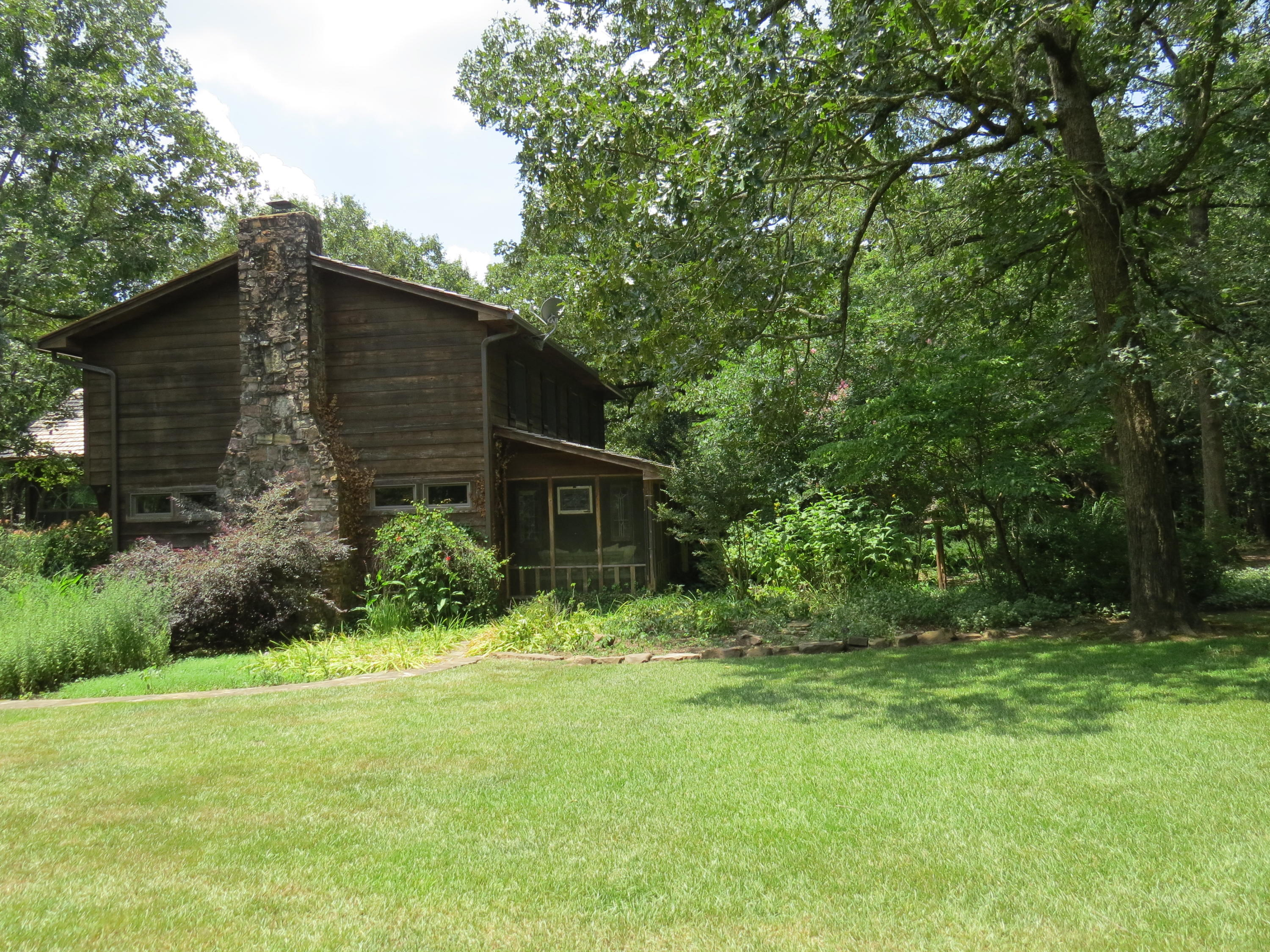 Large photo 63 of home for sale at 1637 Tucker Mountain Road, Dover, AR