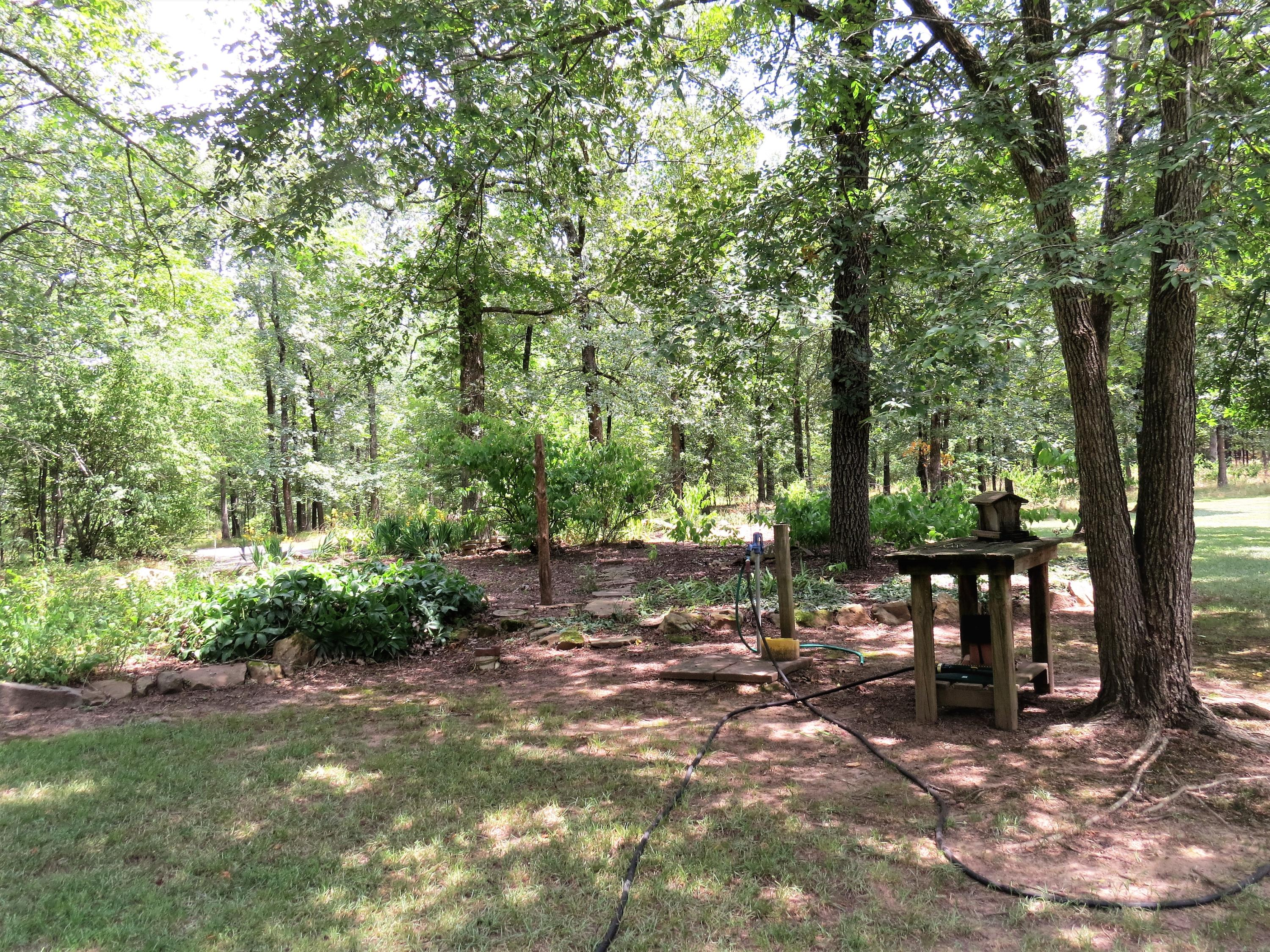 Large photo 65 of home for sale at 1637 Tucker Mountain Road, Dover, AR