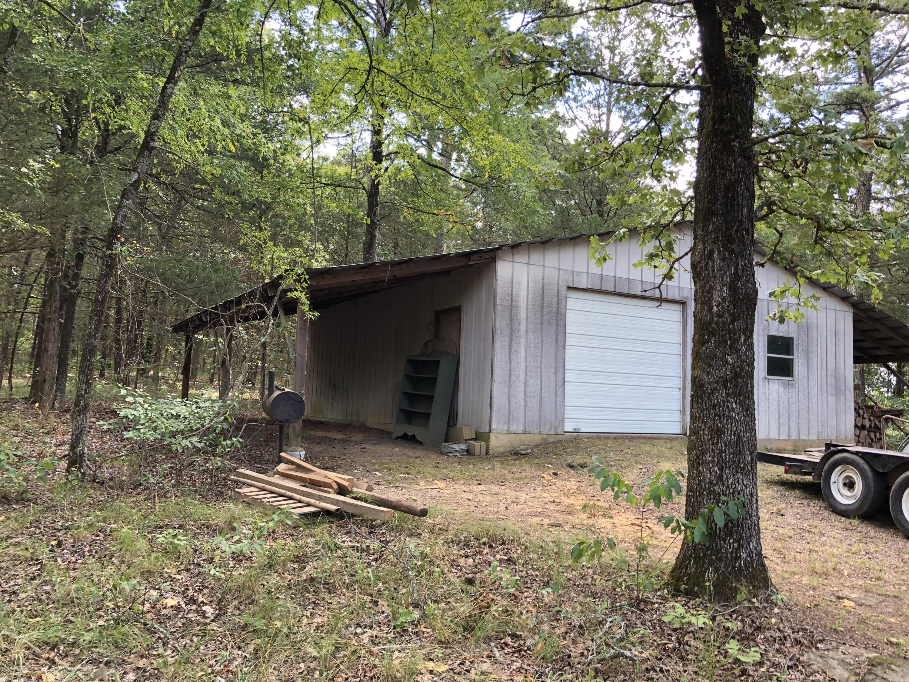 Large photo 60 of home for sale at 1637 Tucker Mountain Road, Dover, AR