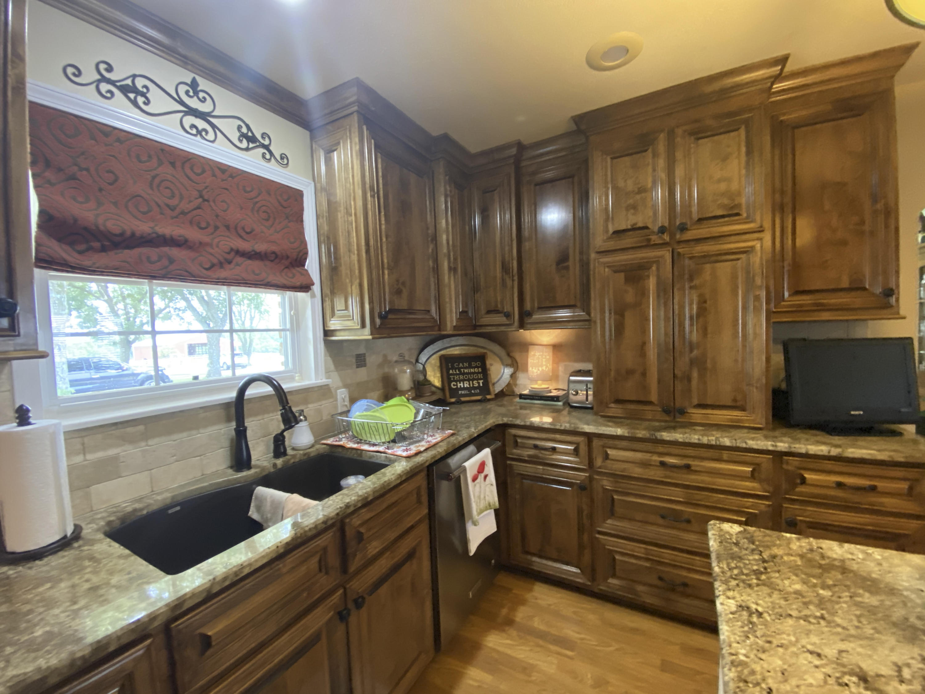 Large photo 13 of home for sale at 1437 Hudson Road, Pottsville, AR