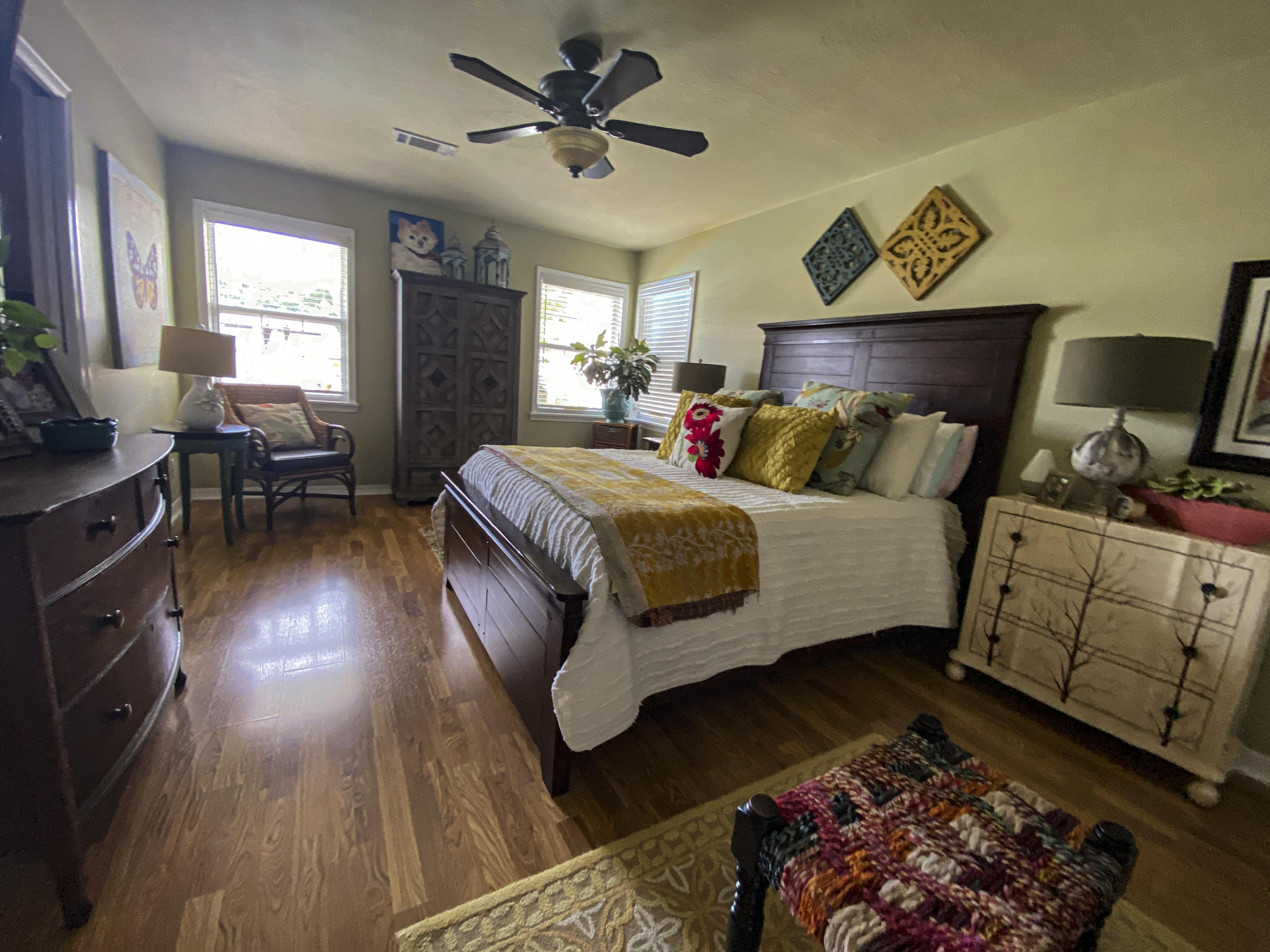 Large photo 26 of home for sale at 1437 Hudson Road, Pottsville, AR