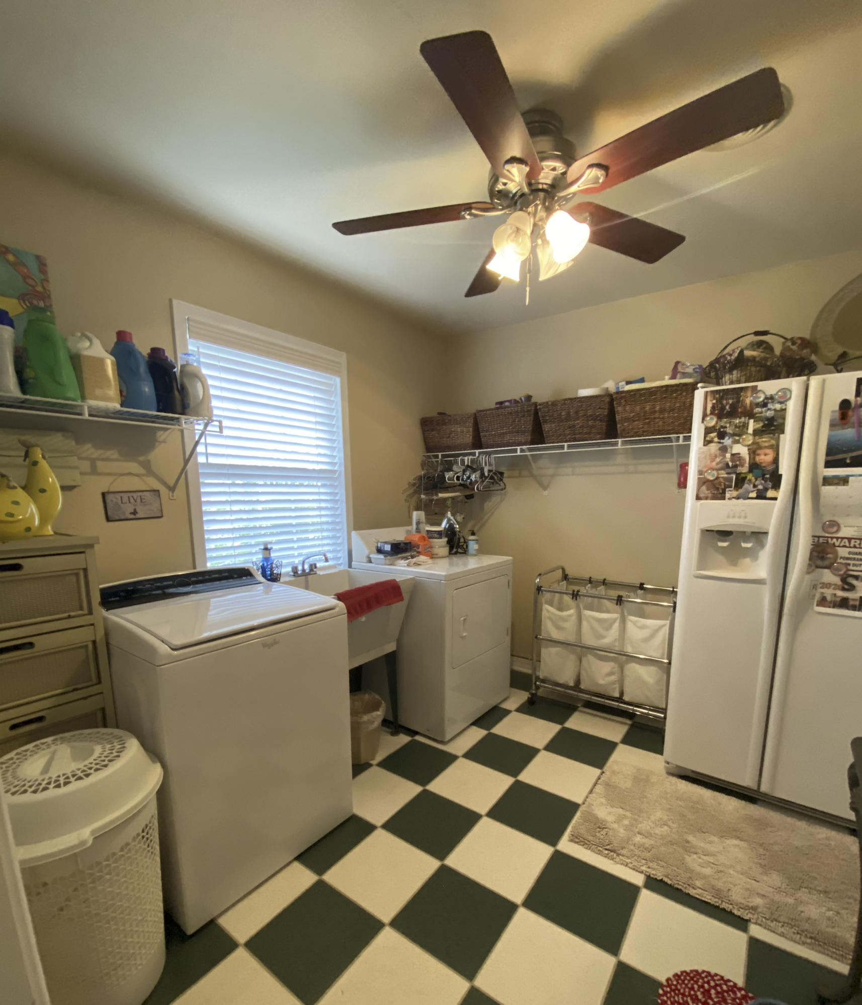 Large photo 27 of home for sale at 1437 Hudson Road, Pottsville, AR
