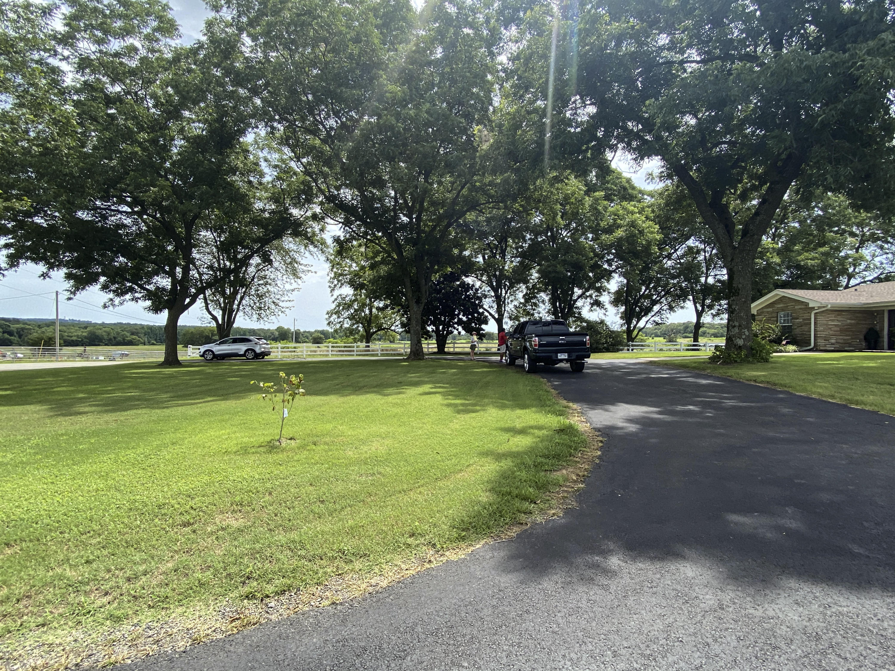 Large photo 44 of home for sale at 1437 Hudson Road, Pottsville, AR