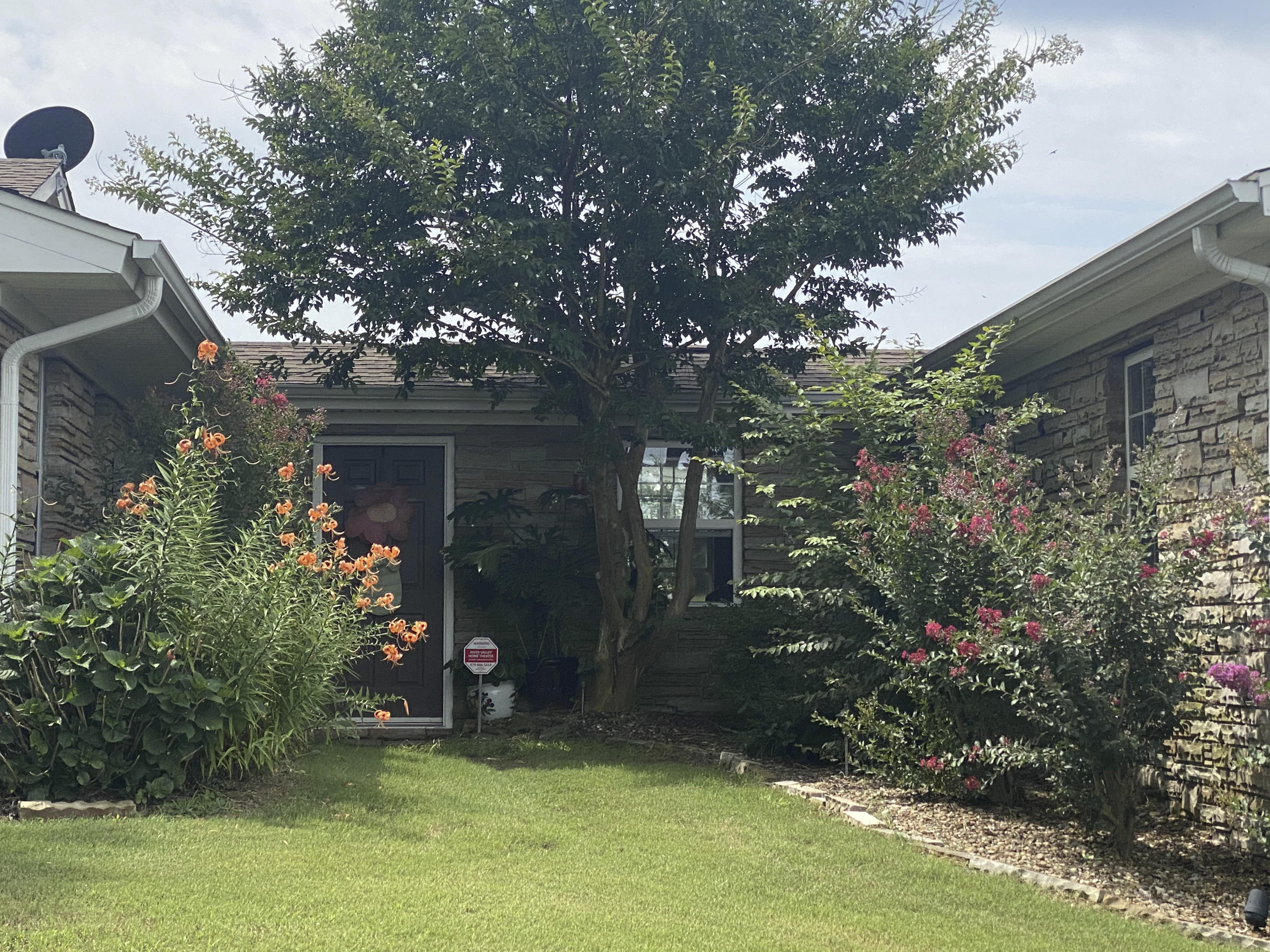 Large photo 45 of home for sale at 1437 Hudson Road, Pottsville, AR