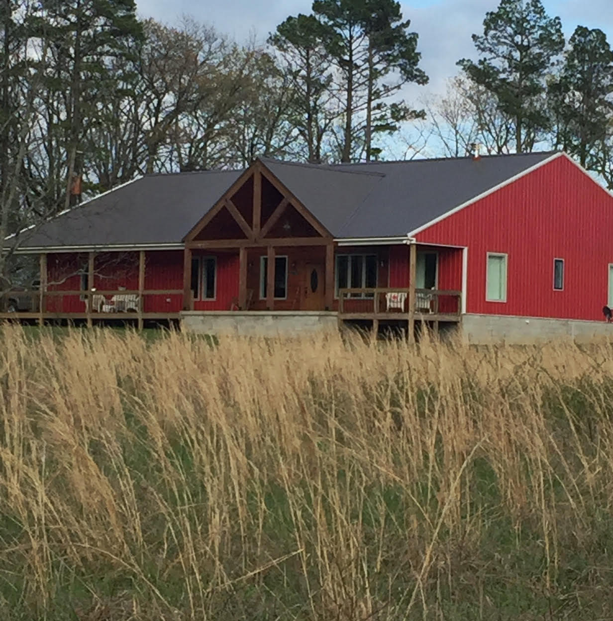 Large photo 86 of home for sale at 9061 AR-16 , Clinton, AR