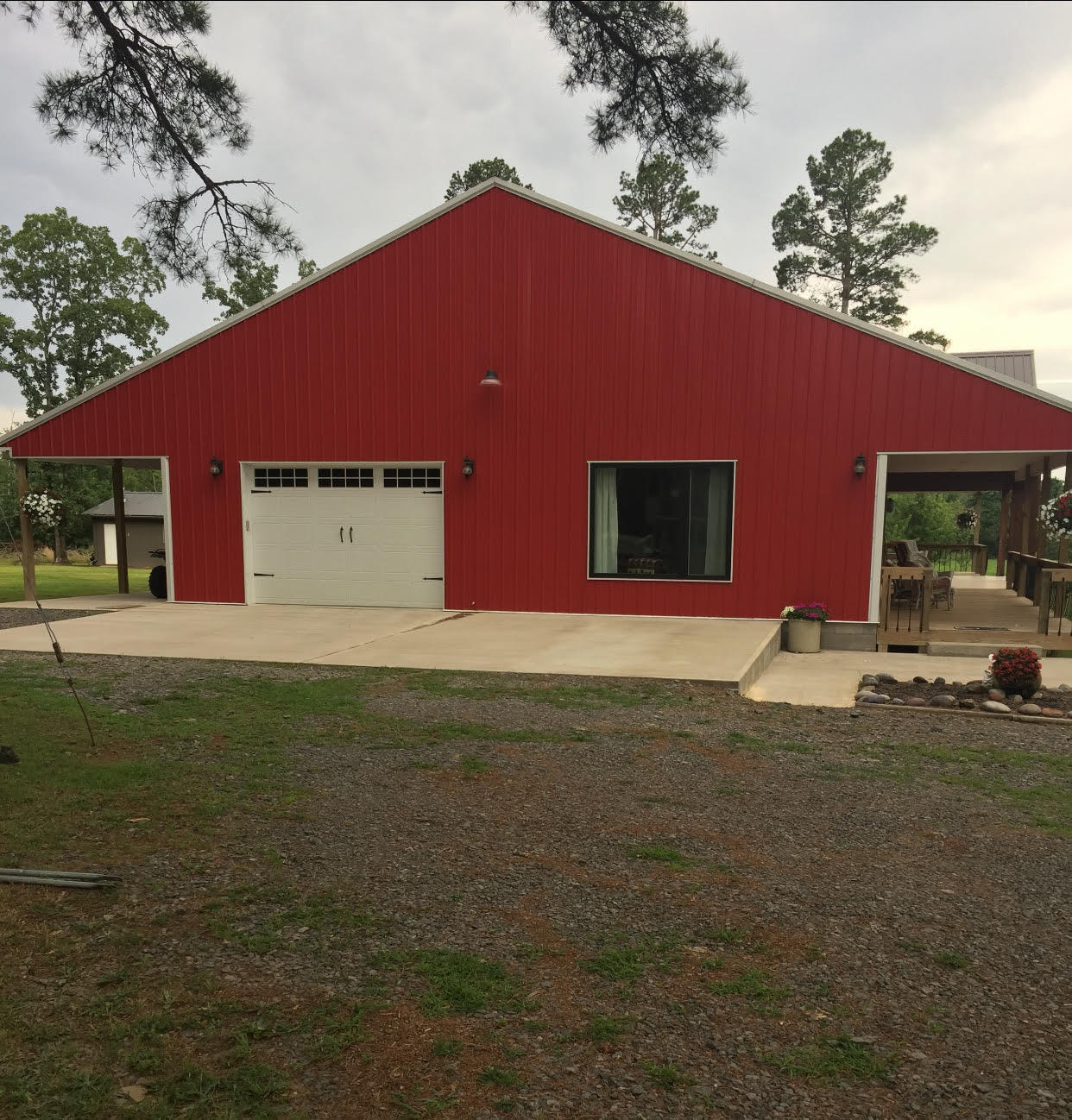 Large photo 3 of home for sale at 9061 AR-16 , Clinton, AR