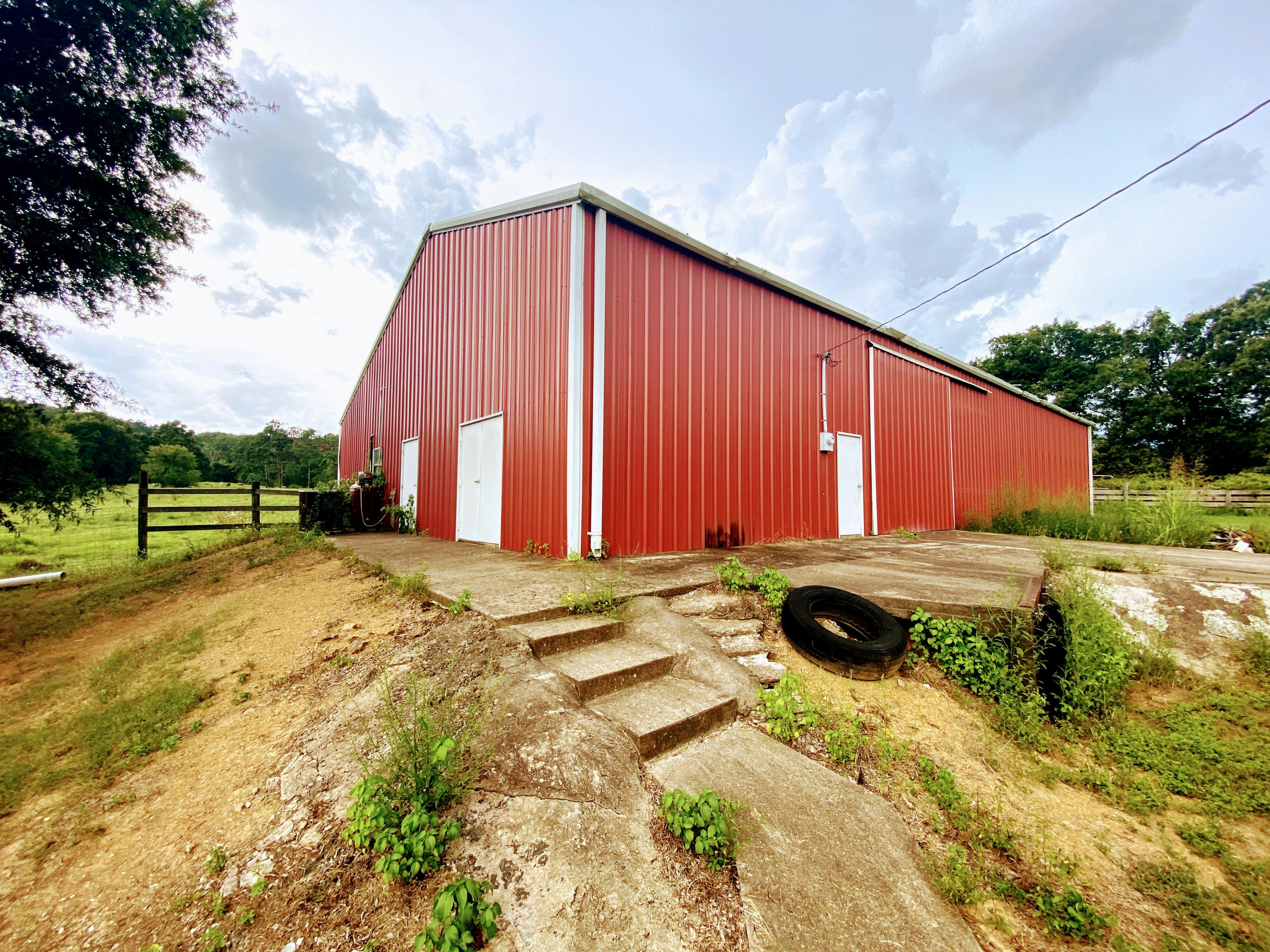 Large photo 59 of home for sale at 23204 State Highway 10 , Ola, AR