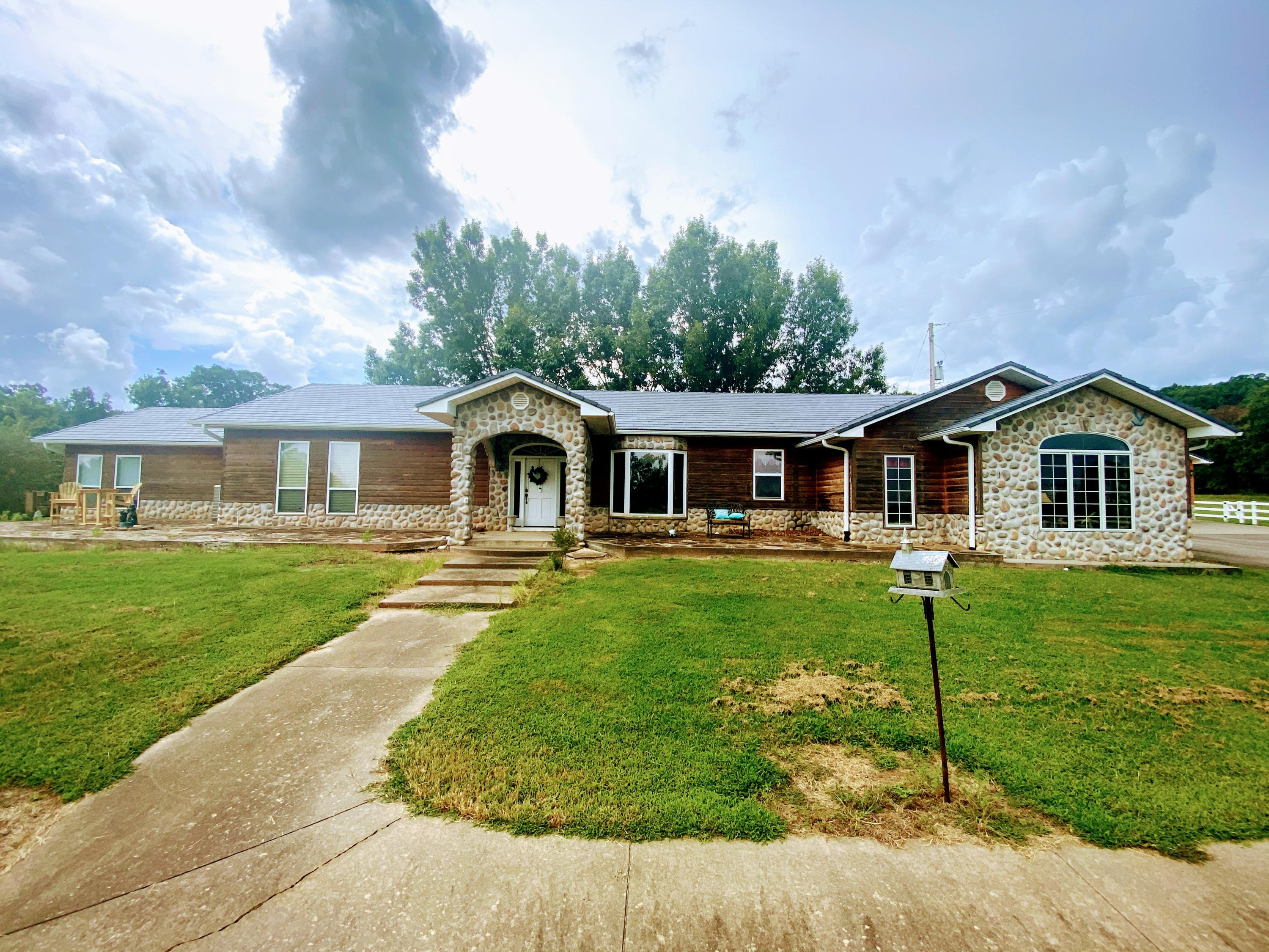 Large photo 92 of home for sale at 23204 State Highway 10 , Ola, AR