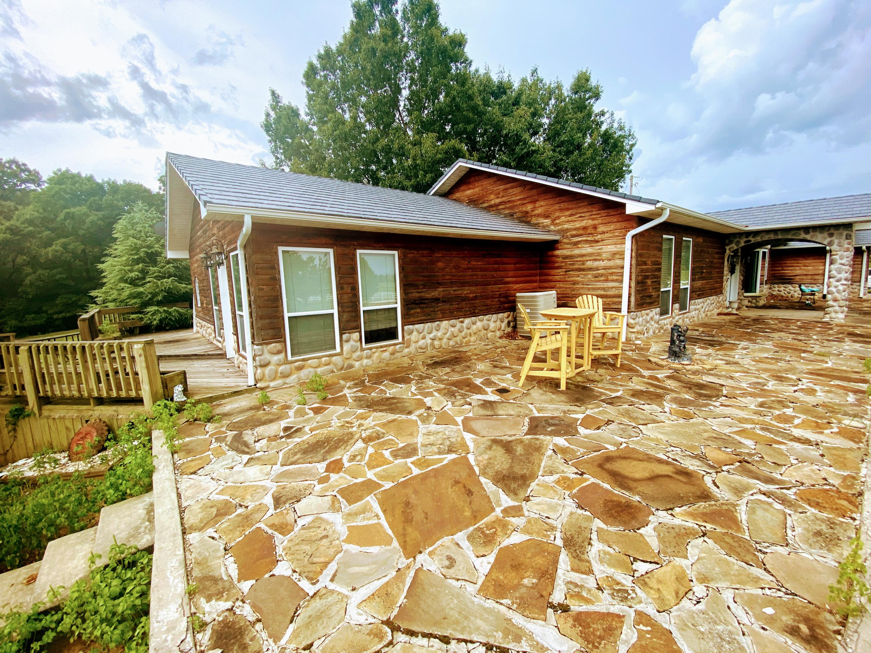 Large photo 36 of home for sale at 23204 State Highway 10 , Ola, AR