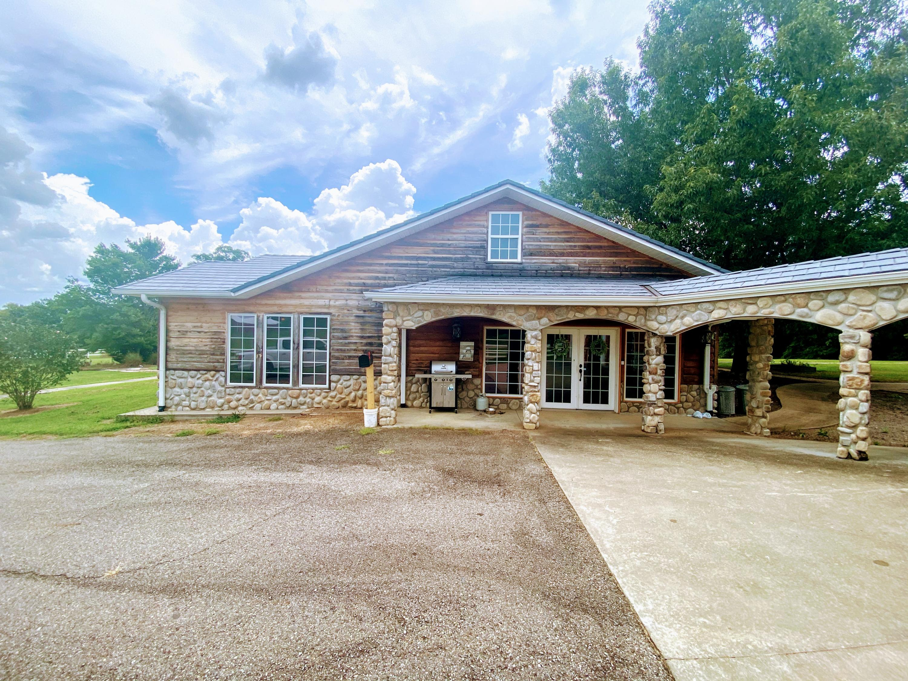 Large photo 41 of home for sale at 23204 State Highway 10 , Ola, AR