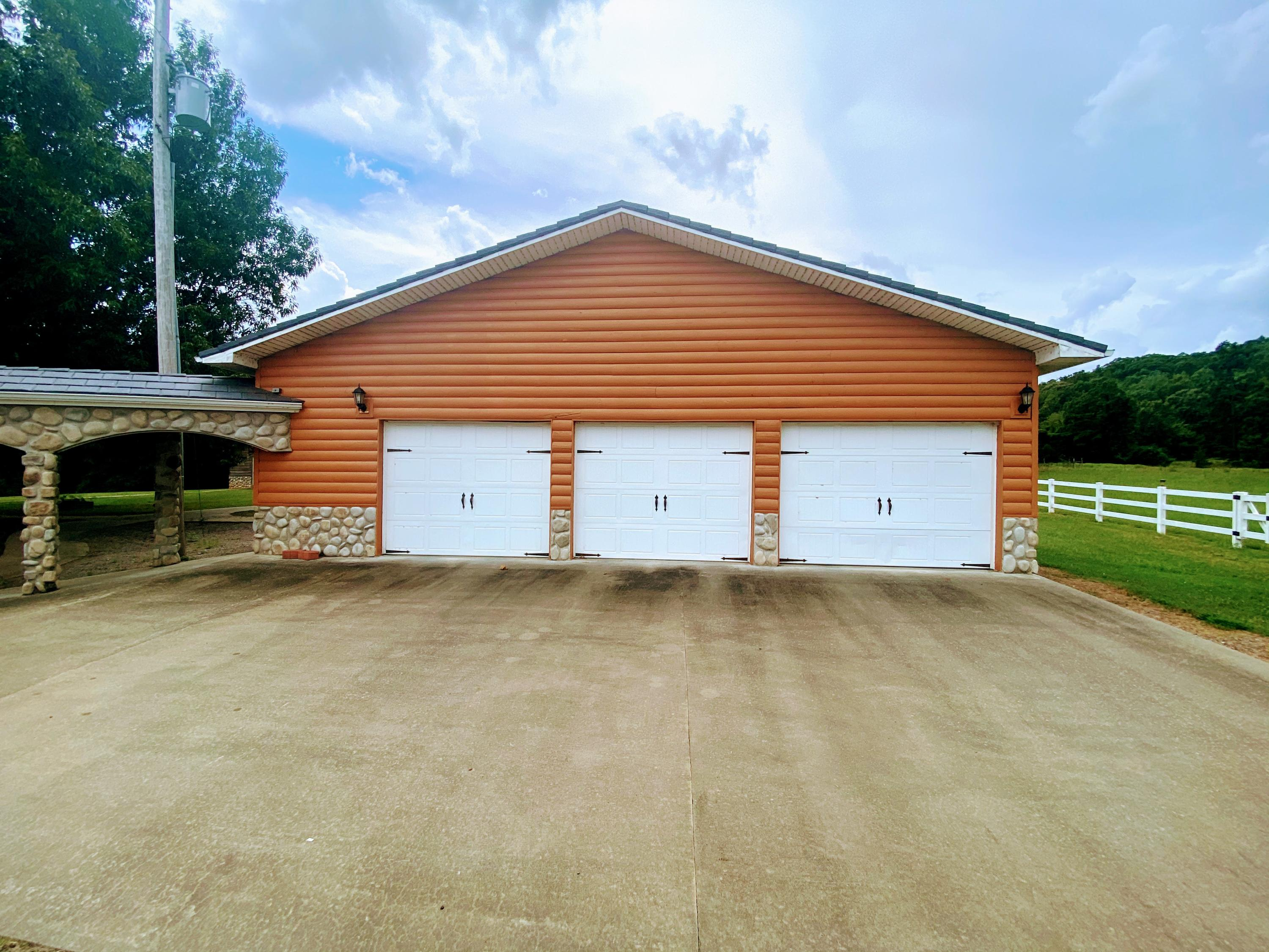Large photo 45 of home for sale at 23204 State Highway 10 , Ola, AR