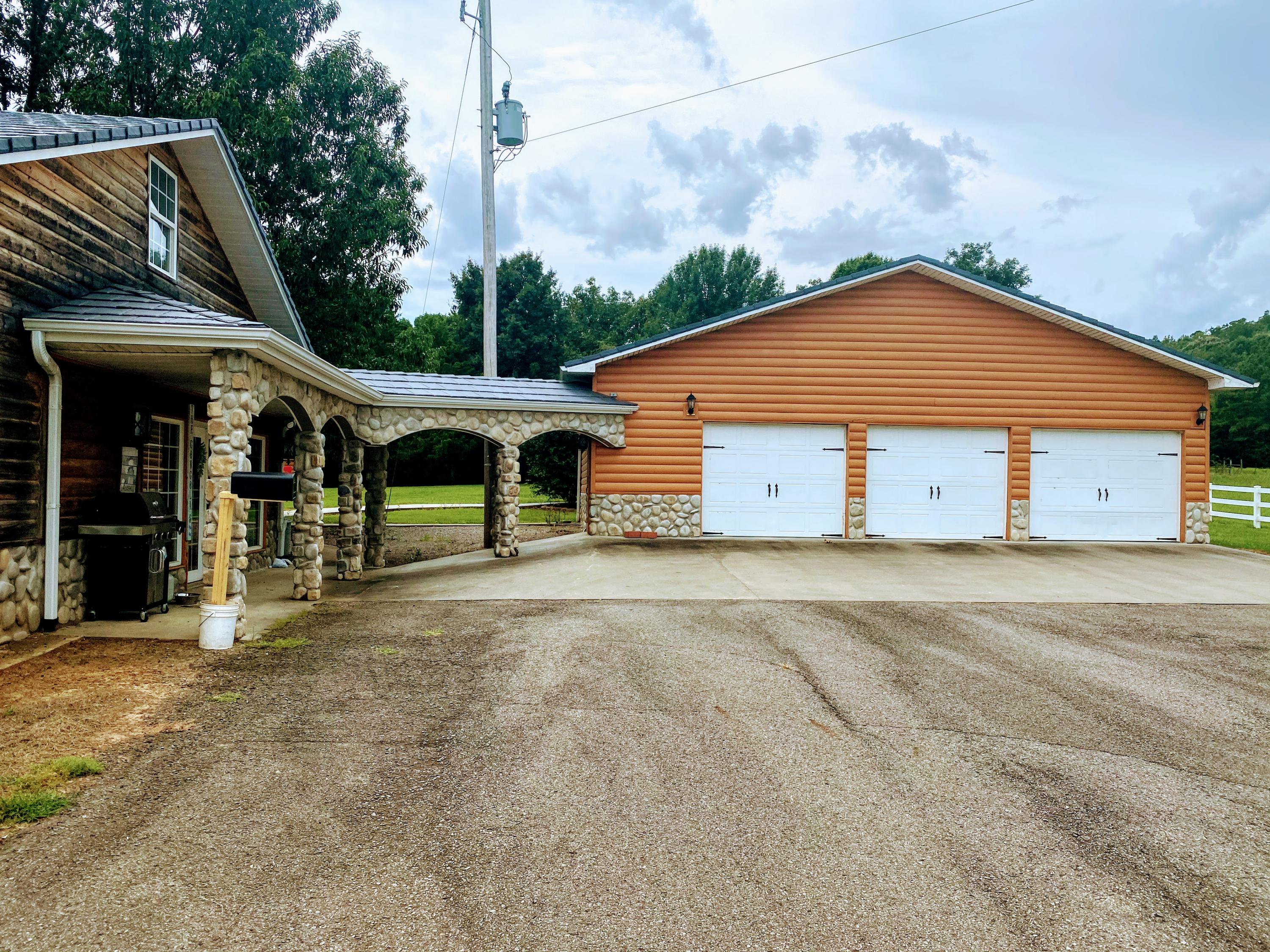 Large photo 47 of home for sale at 23204 State Highway 10 , Ola, AR