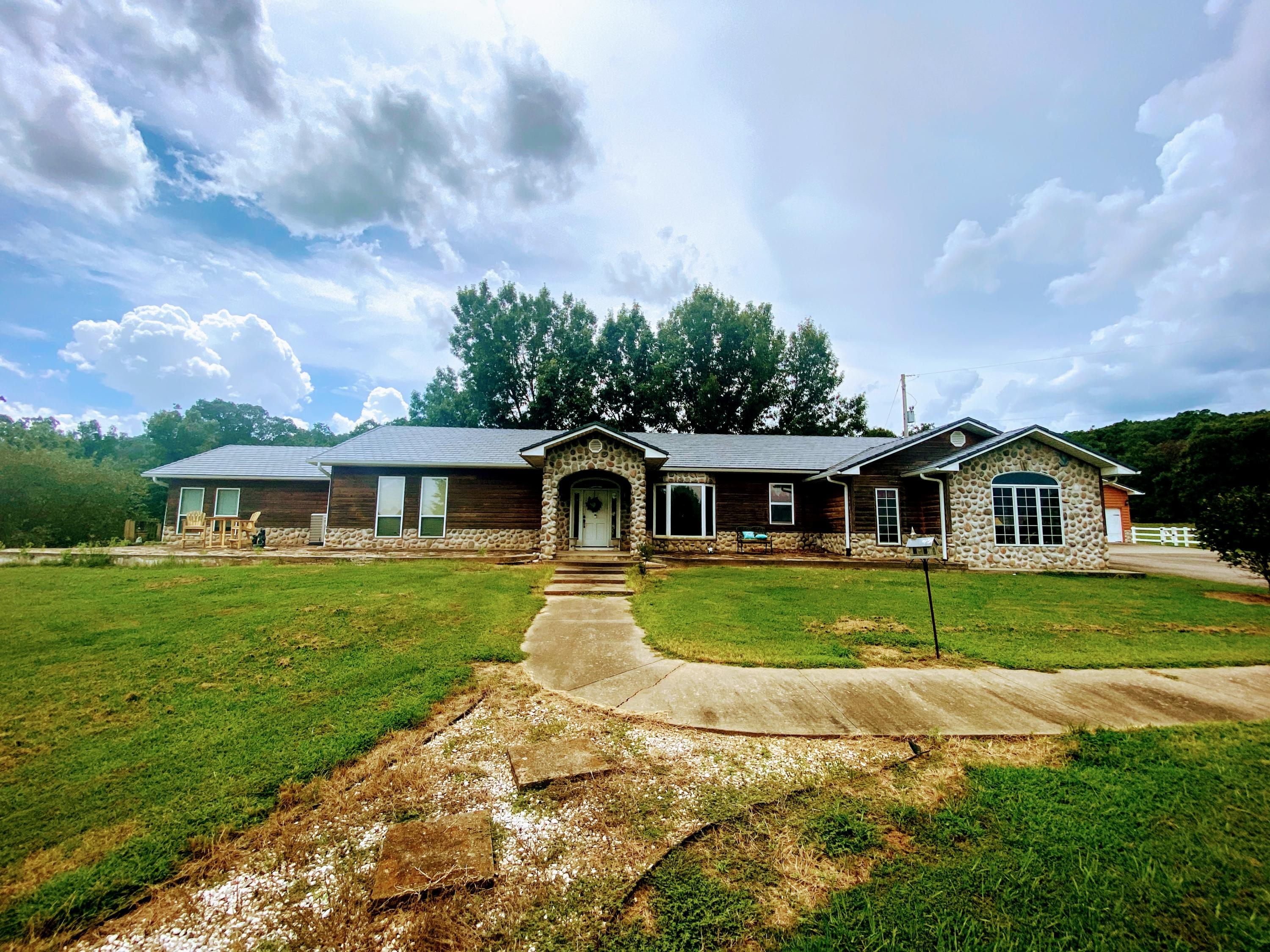 Large photo 1 of home for sale at 23204 State Highway 10 , Ola, AR