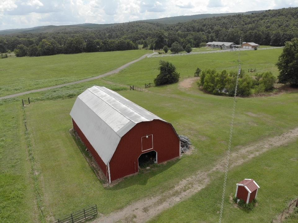 Large photo 82 of home for sale at 23204 State Highway 10 , Ola, AR