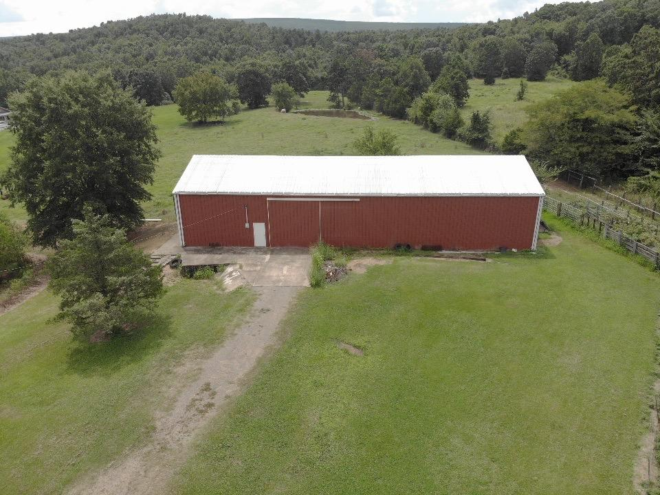 Large photo 58 of home for sale at 23204 State Highway 10 , Ola, AR