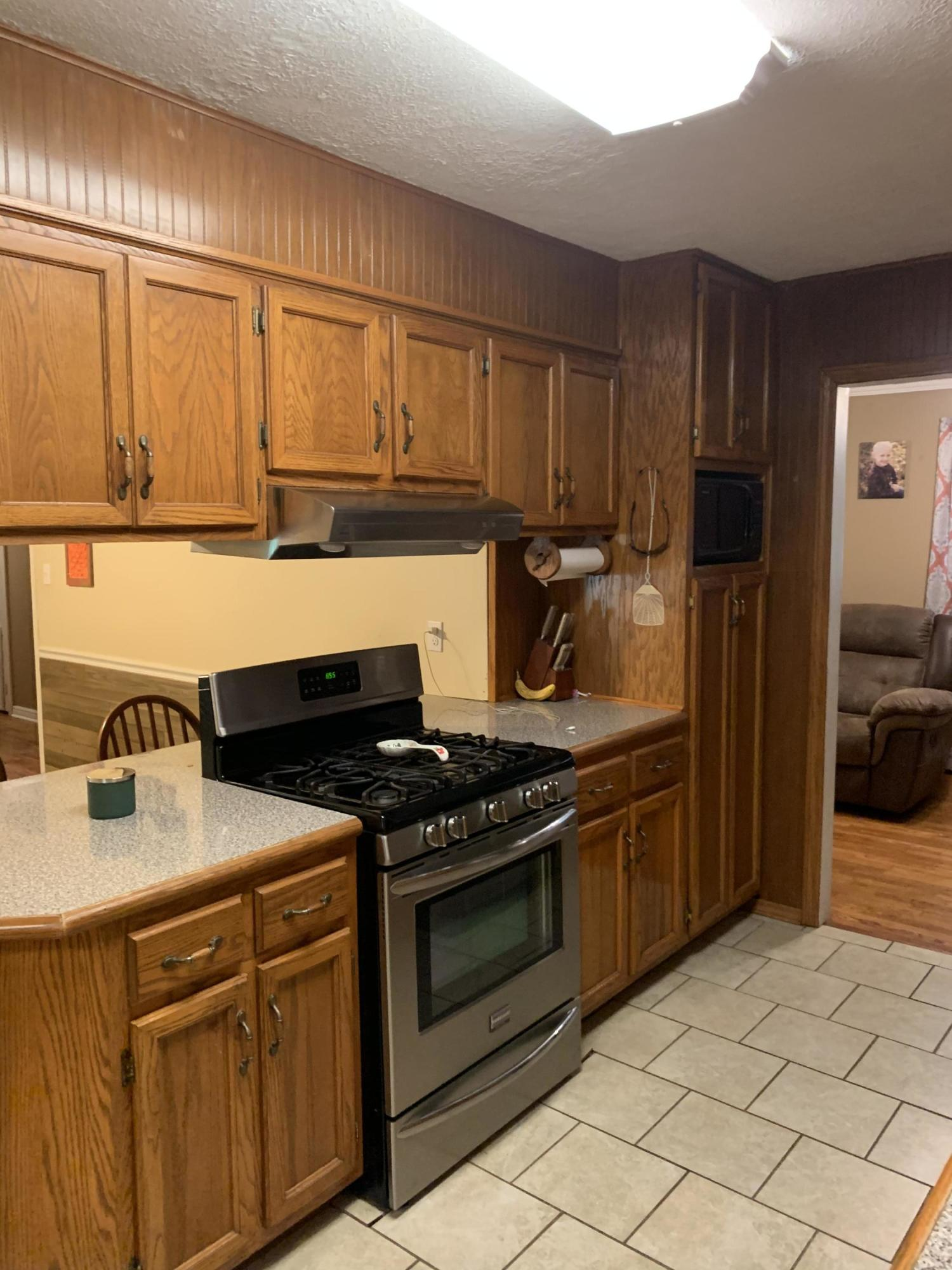 Large photo 10 of home for sale at 3802 Main Street, Atkins, AR