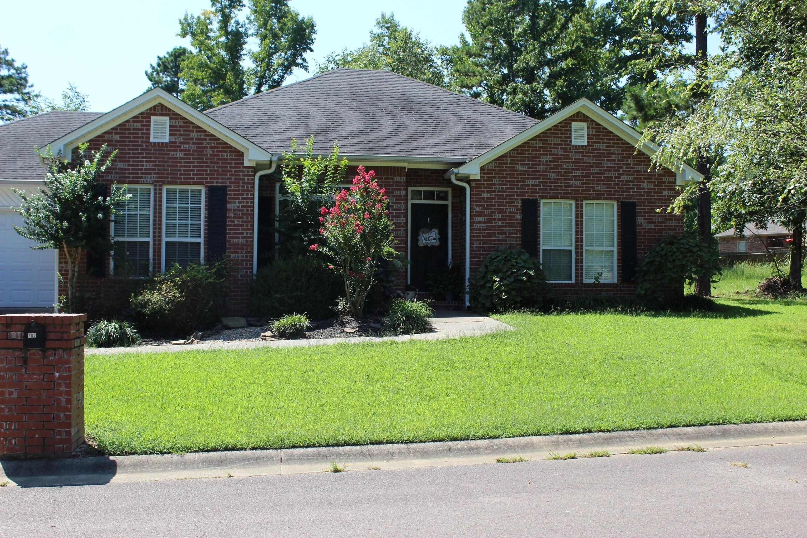 Large photo 1 of home for sale at 202 Rachel Circle, Russellville, AR