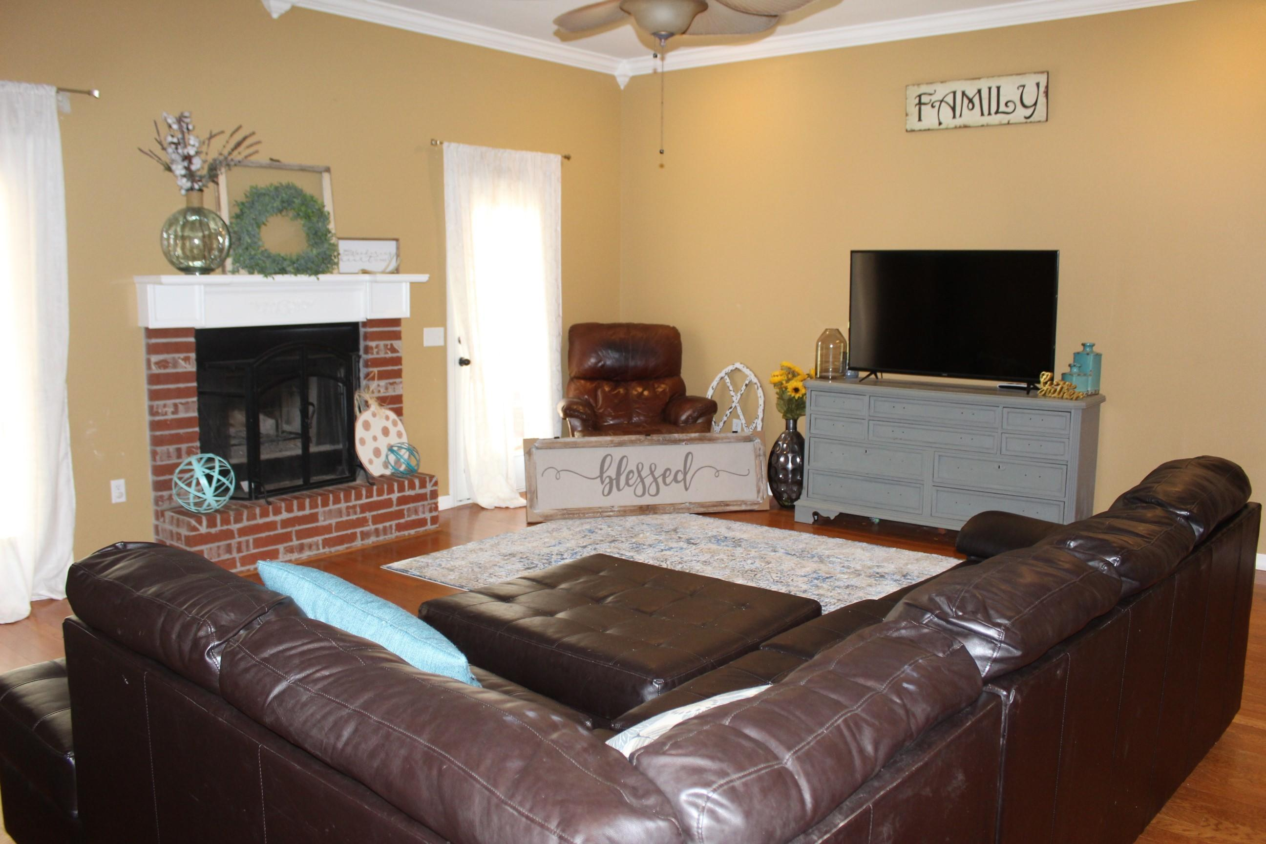 Large photo 5 of home for sale at 202 Rachel Circle, Russellville, AR