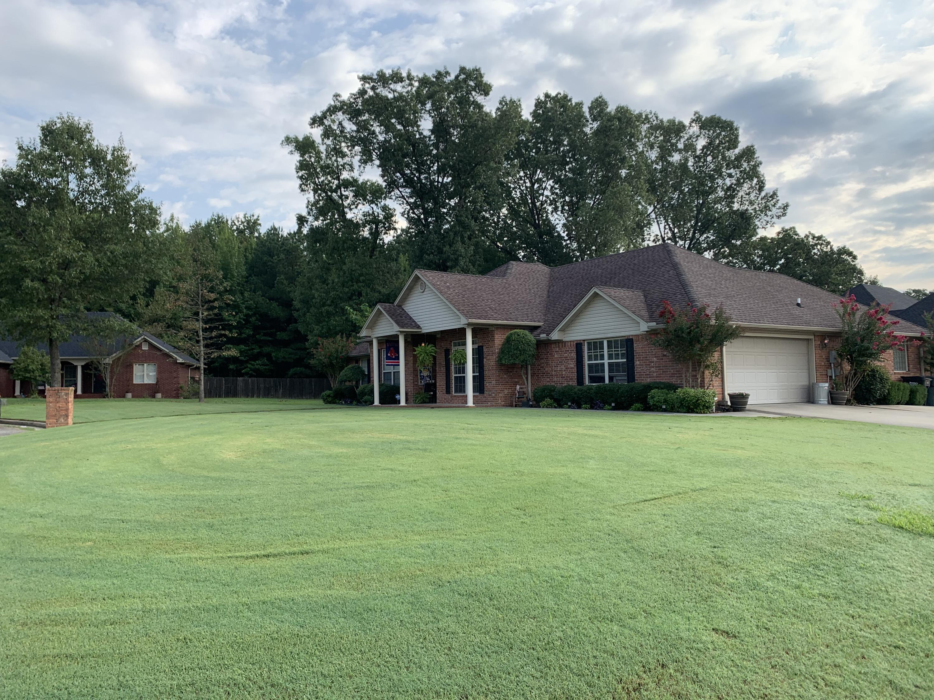 Large photo 3 of home for sale at 170 Salmon Lane, Russellville, AR