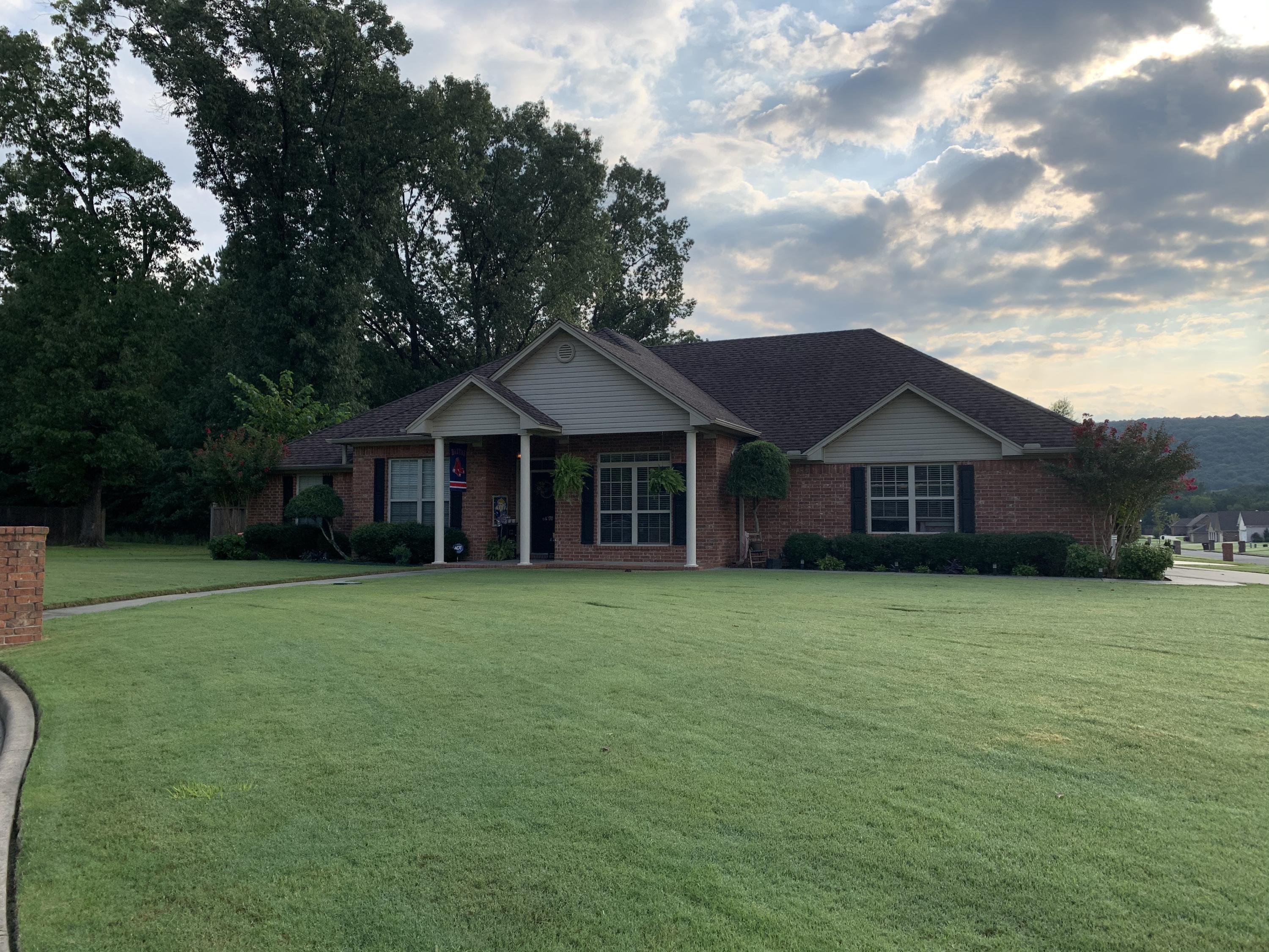 Large photo 7 of home for sale at 170 Salmon Lane, Russellville, AR