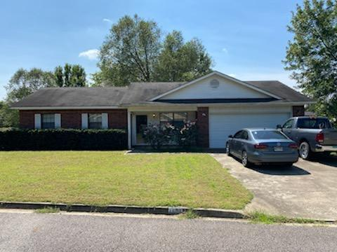 Large photo 1 of home for sale at 1606 O Street, Russellville, AR