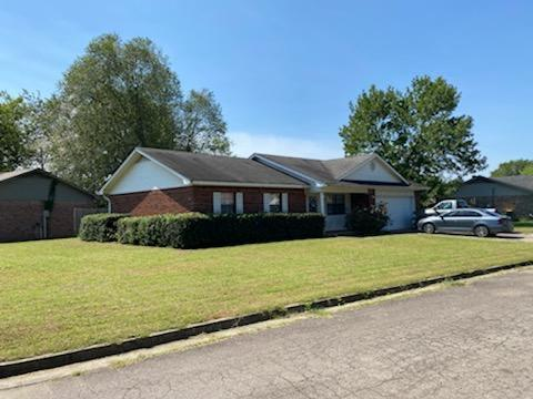 Large photo 2 of home for sale at 1606 O Street, Russellville, AR