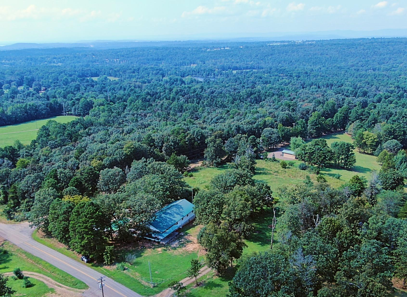 Large photo 3 of home for sale at 2014 Will Baker Road, London, AR