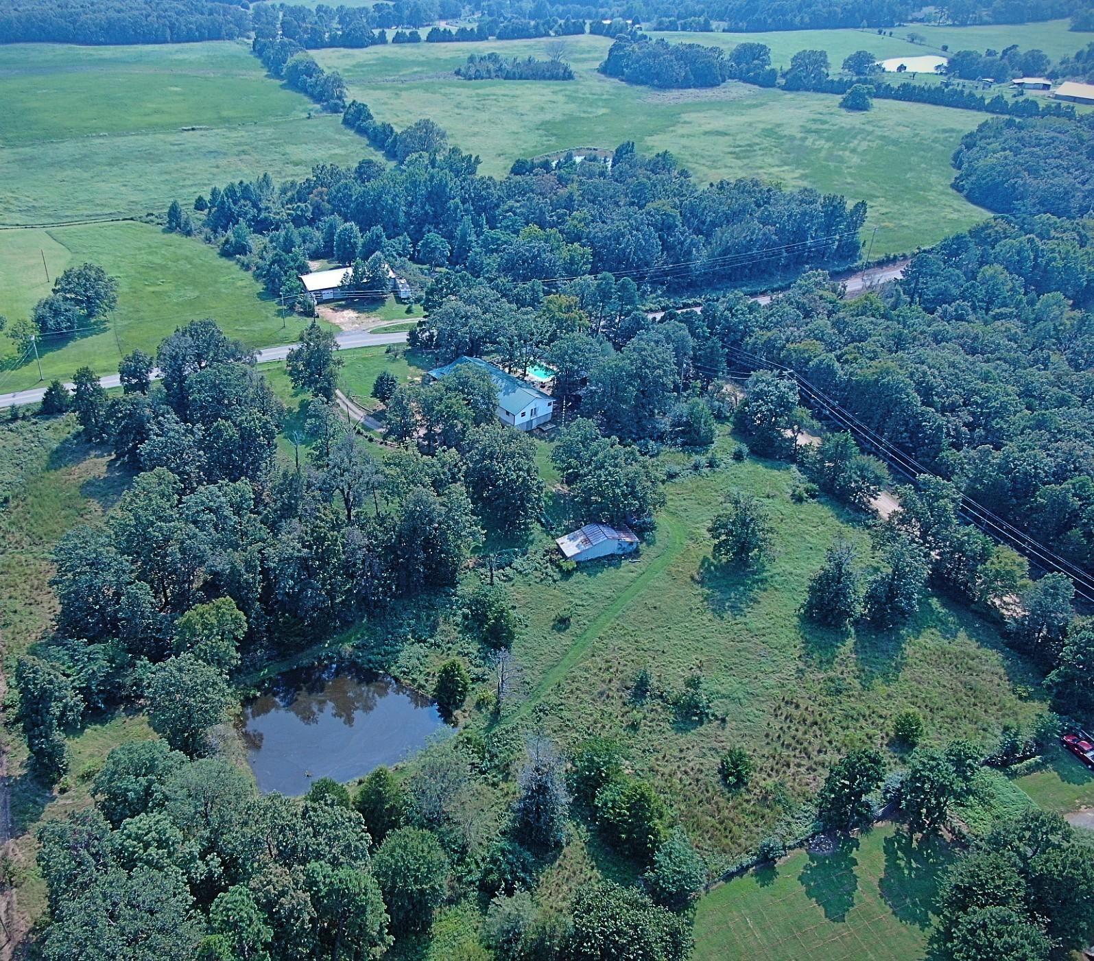 Large photo 4 of home for sale at 2014 Will Baker Road, London, AR