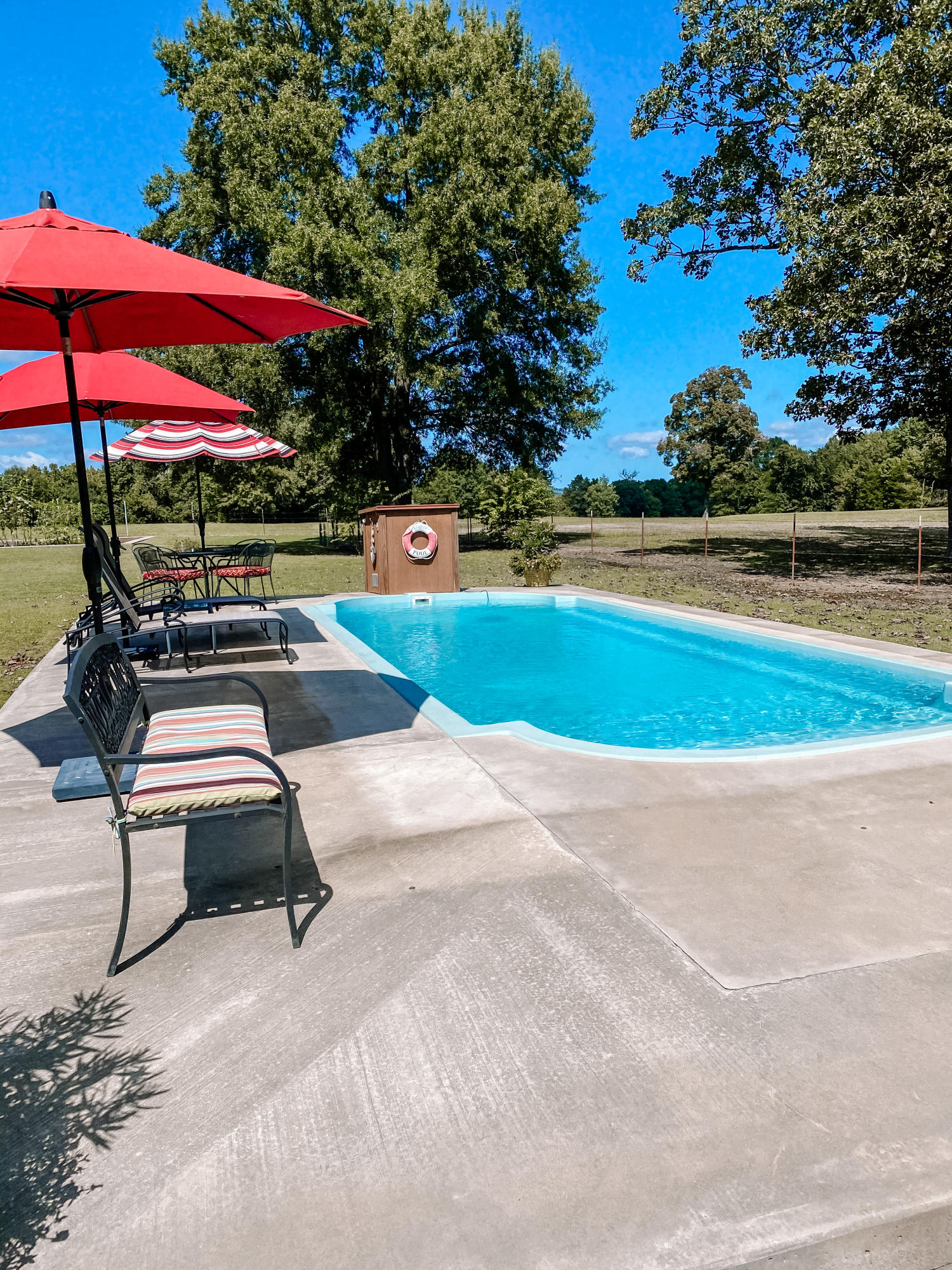 Large photo 5 of home for sale at 745 River Port Road, Scranton, AR