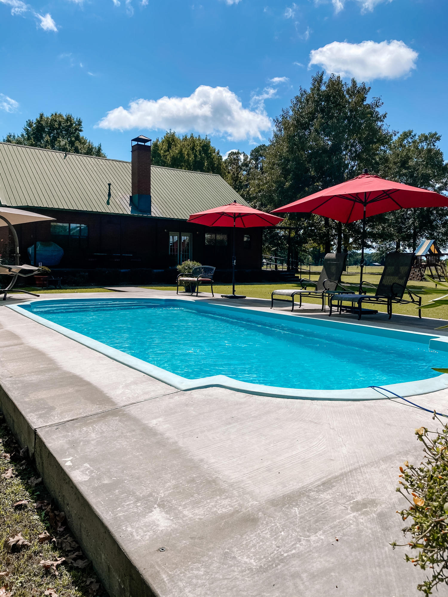 Large photo 6 of home for sale at 745 River Port Road, Scranton, AR