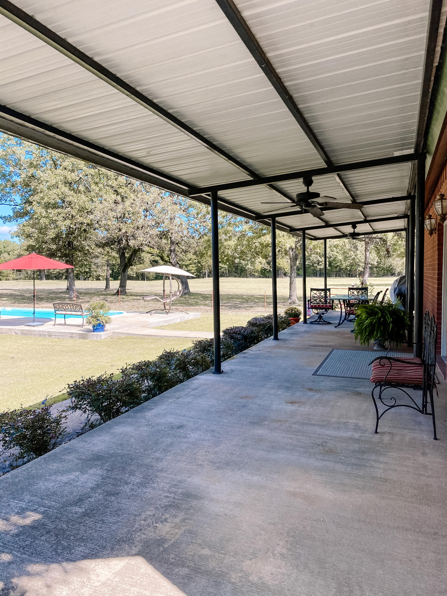 Large photo 7 of home for sale at 745 River Port Road, Scranton, AR