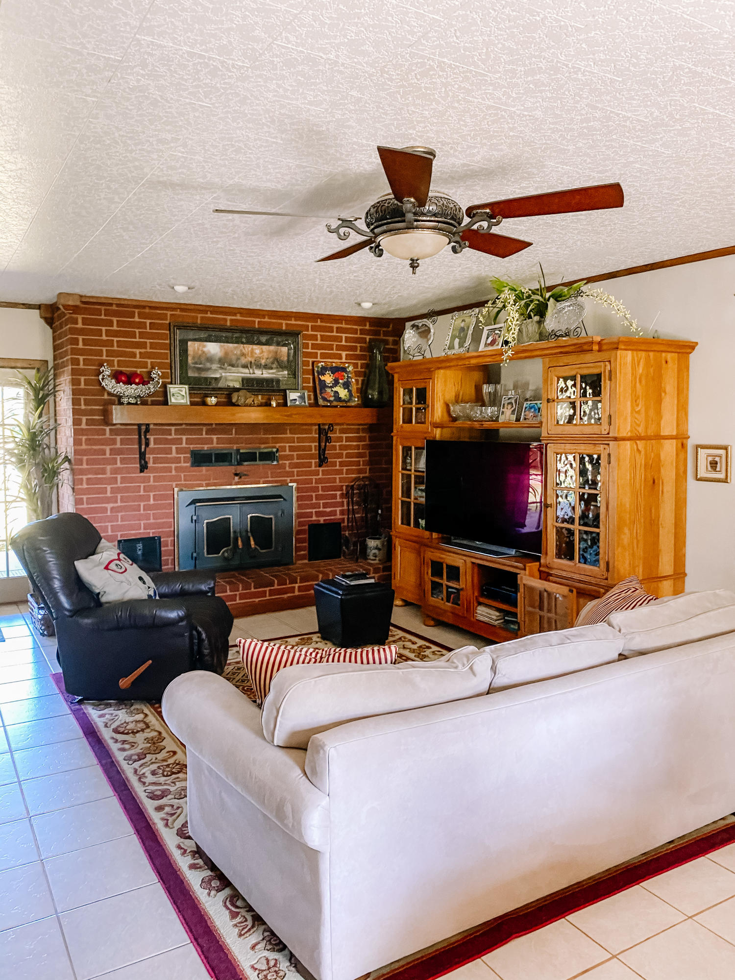 Large photo 8 of home for sale at 745 River Port Road, Scranton, AR