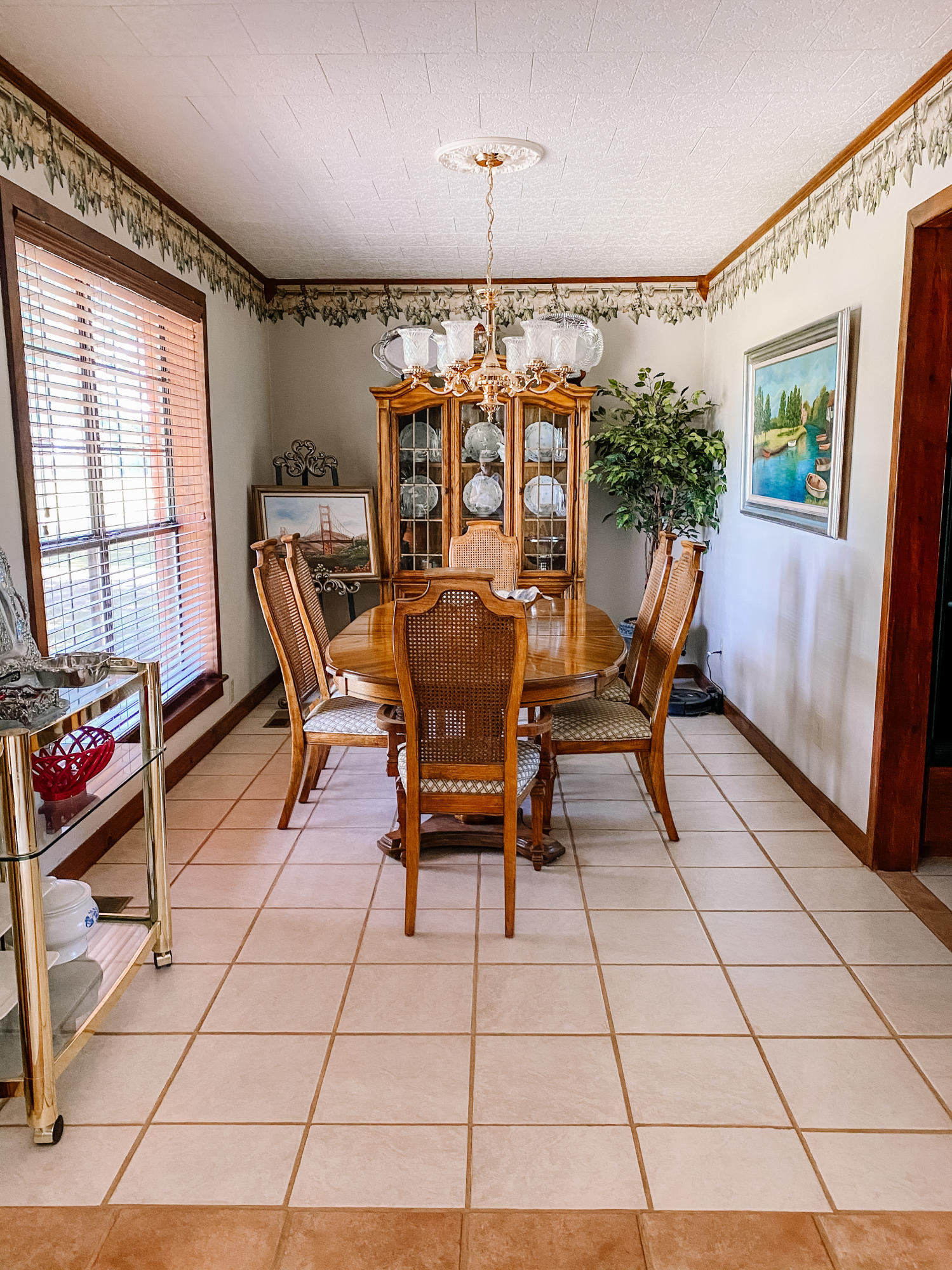 Large photo 9 of home for sale at 745 River Port Road, Scranton, AR