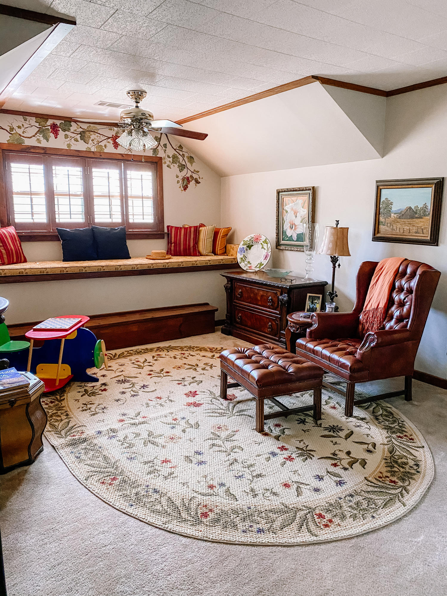 Large photo 16 of home for sale at 745 River Port Road, Scranton, AR