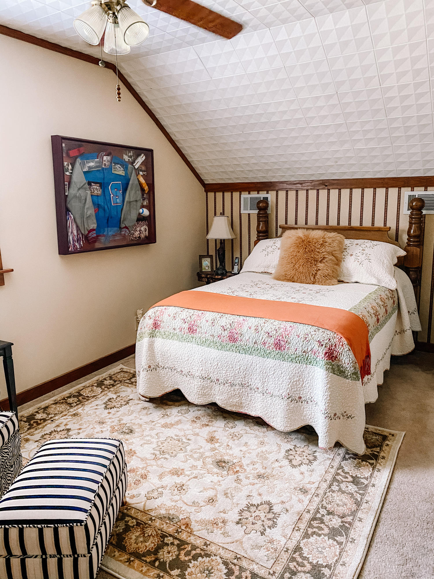 Large photo 17 of home for sale at 745 River Port Road, Scranton, AR