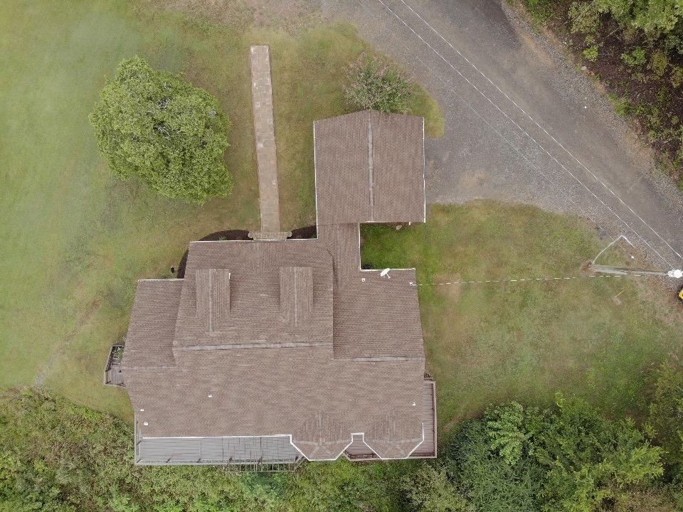 Large photo 27 of home for sale at 12 Silver Hills Lane, Russellville, AR