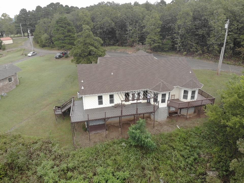 Large photo 11 of home for sale at 12 Silver Hills Lane, Russellville, AR