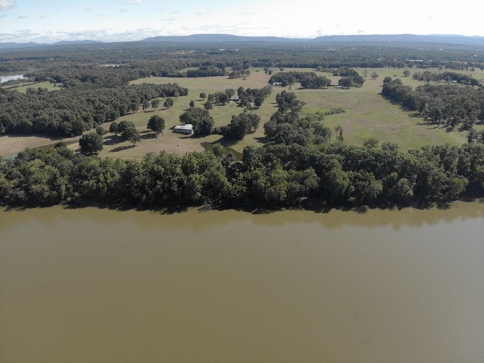 Large photo 23 of home for sale at 745 River Port Road, Scranton, AR