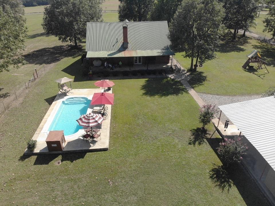 Large photo 3 of home for sale at 745 River Port Road, Scranton, AR