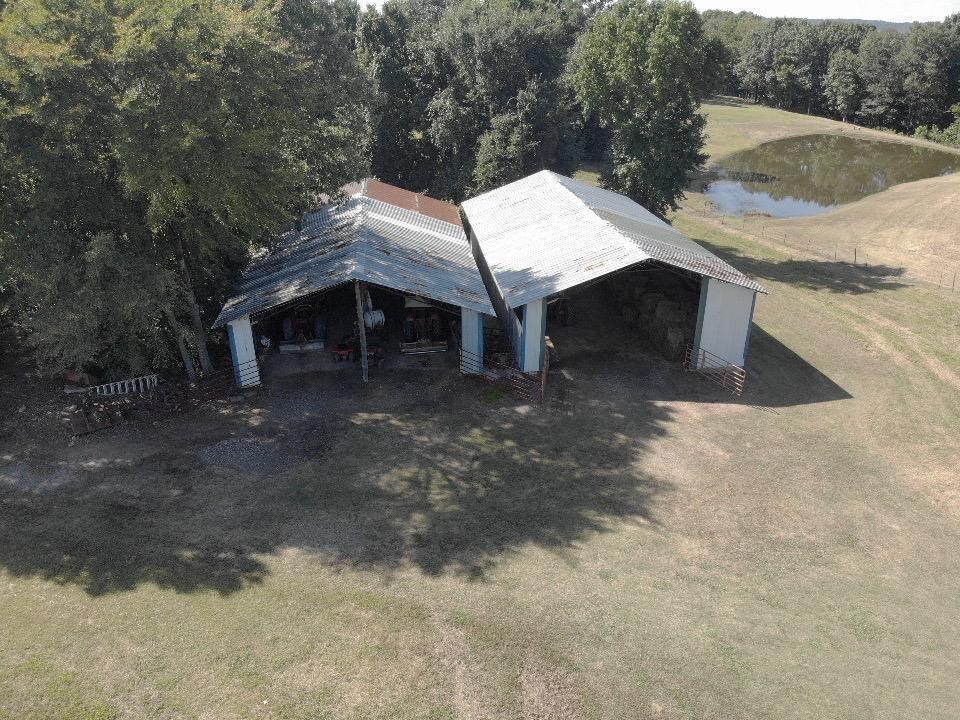 Large photo 21 of home for sale at 745 River Port Road, Scranton, AR