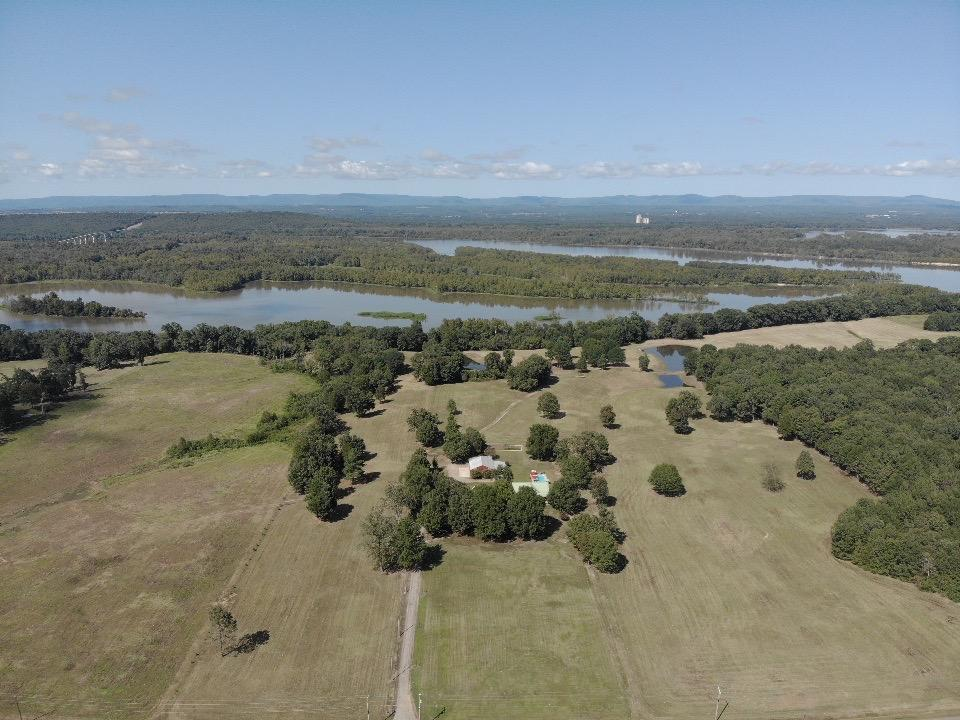 Large photo 1 of home for sale at 745 River Port Road, Scranton, AR