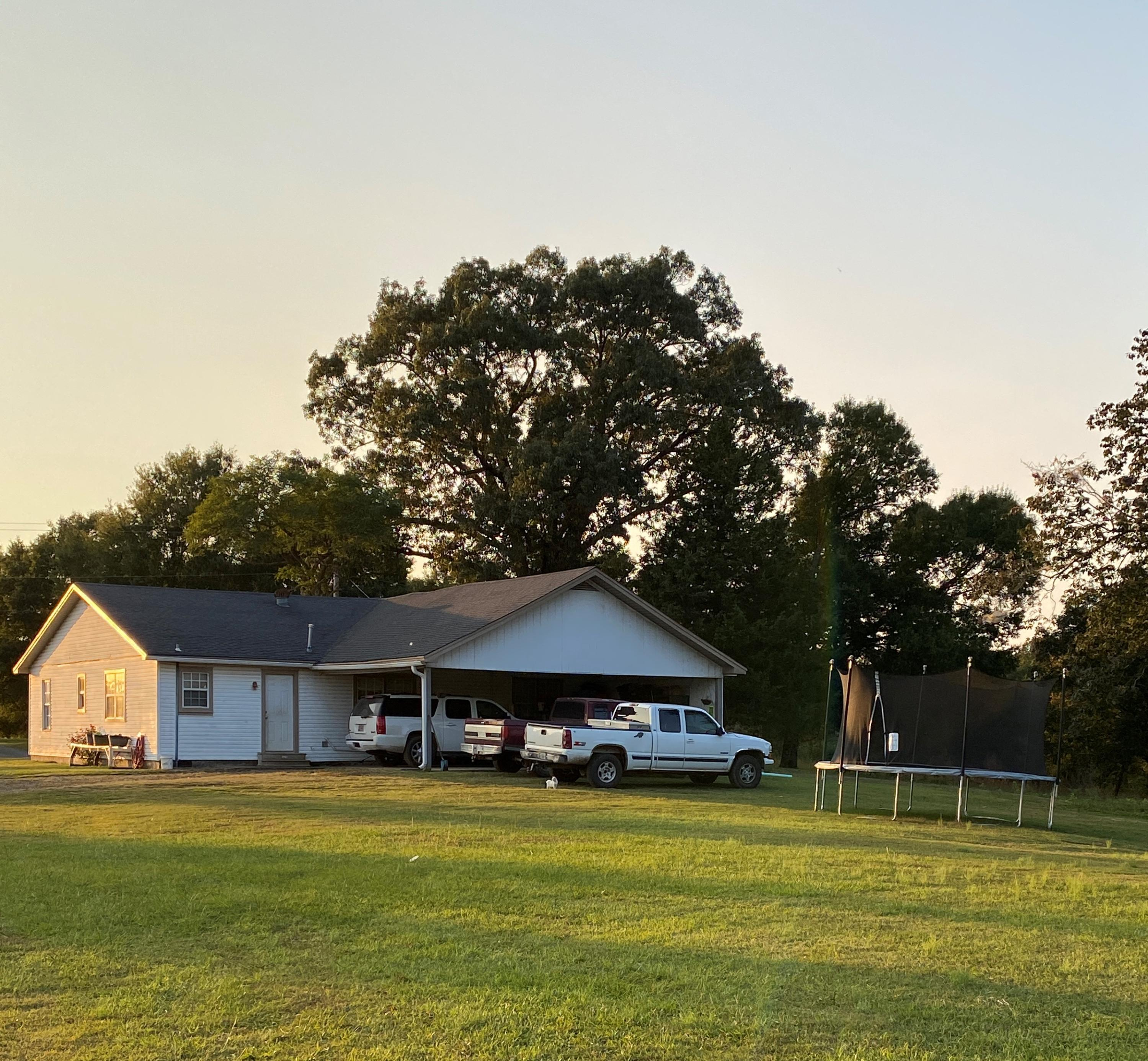 Large photo 14 of home for sale at 2112 River Road, Pottsville, AR