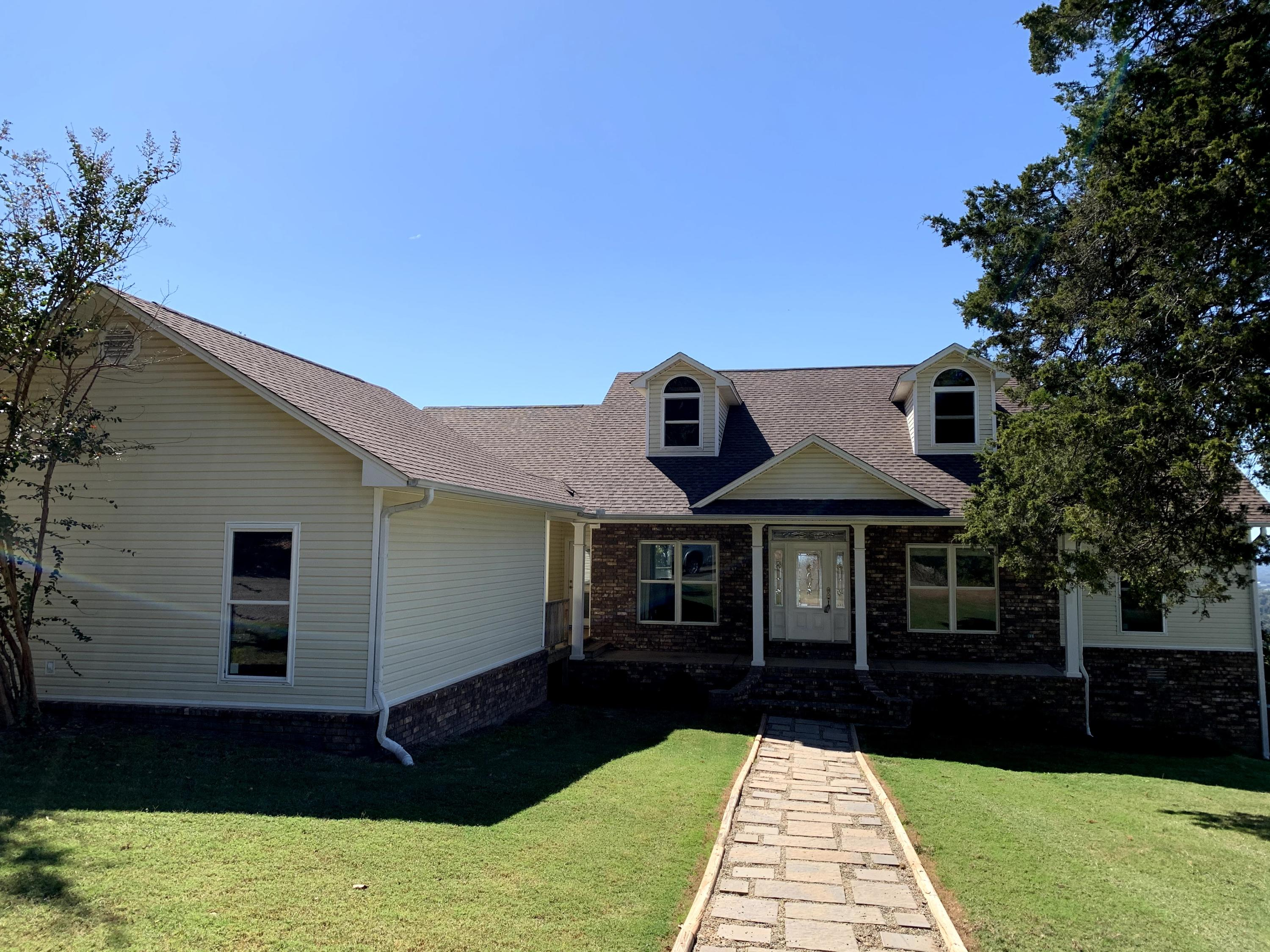 Large photo 1 of home for sale at 12 Silver Hills Lane, Russellville, AR